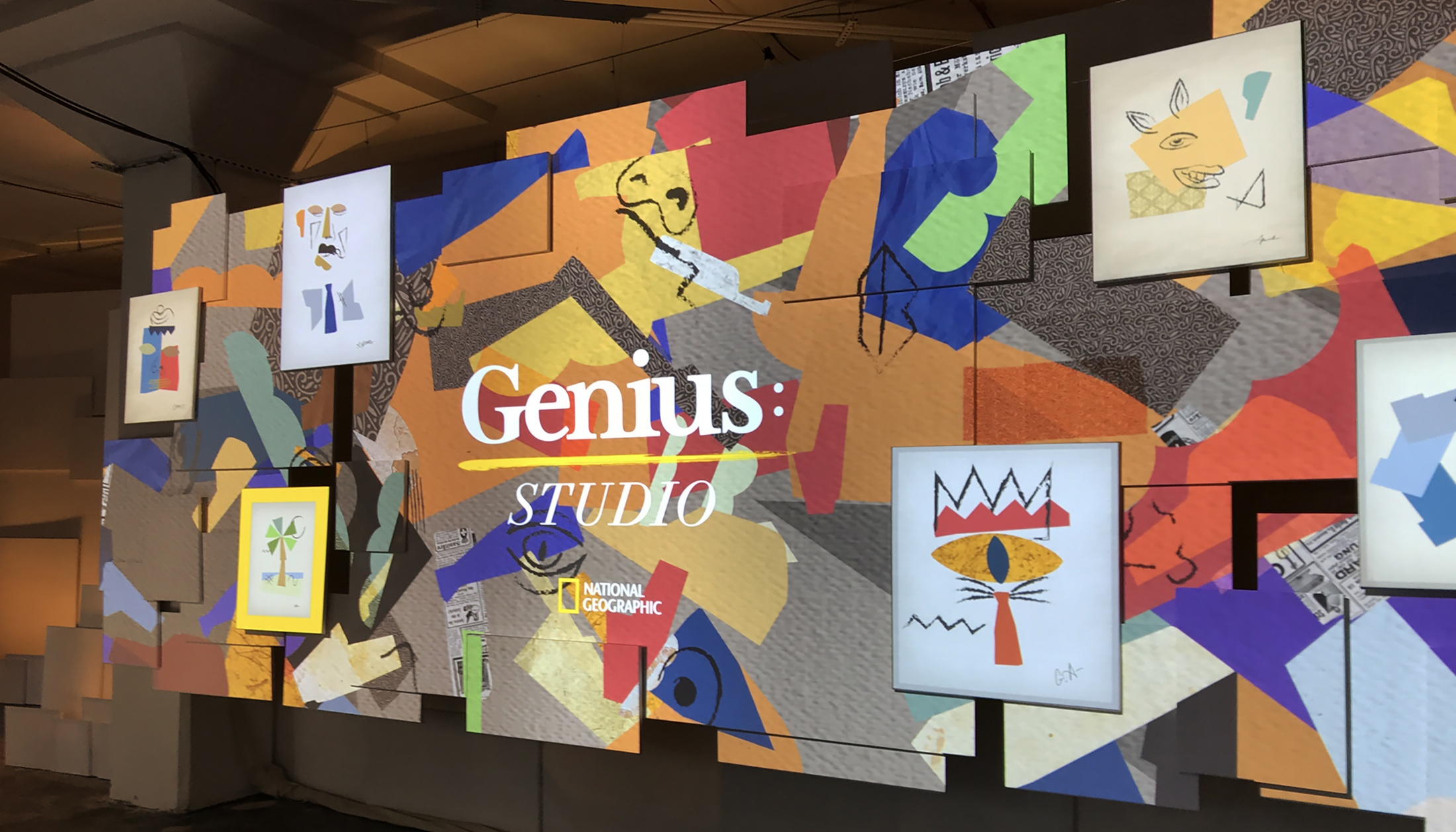 Thumbnail for Genius: Studio