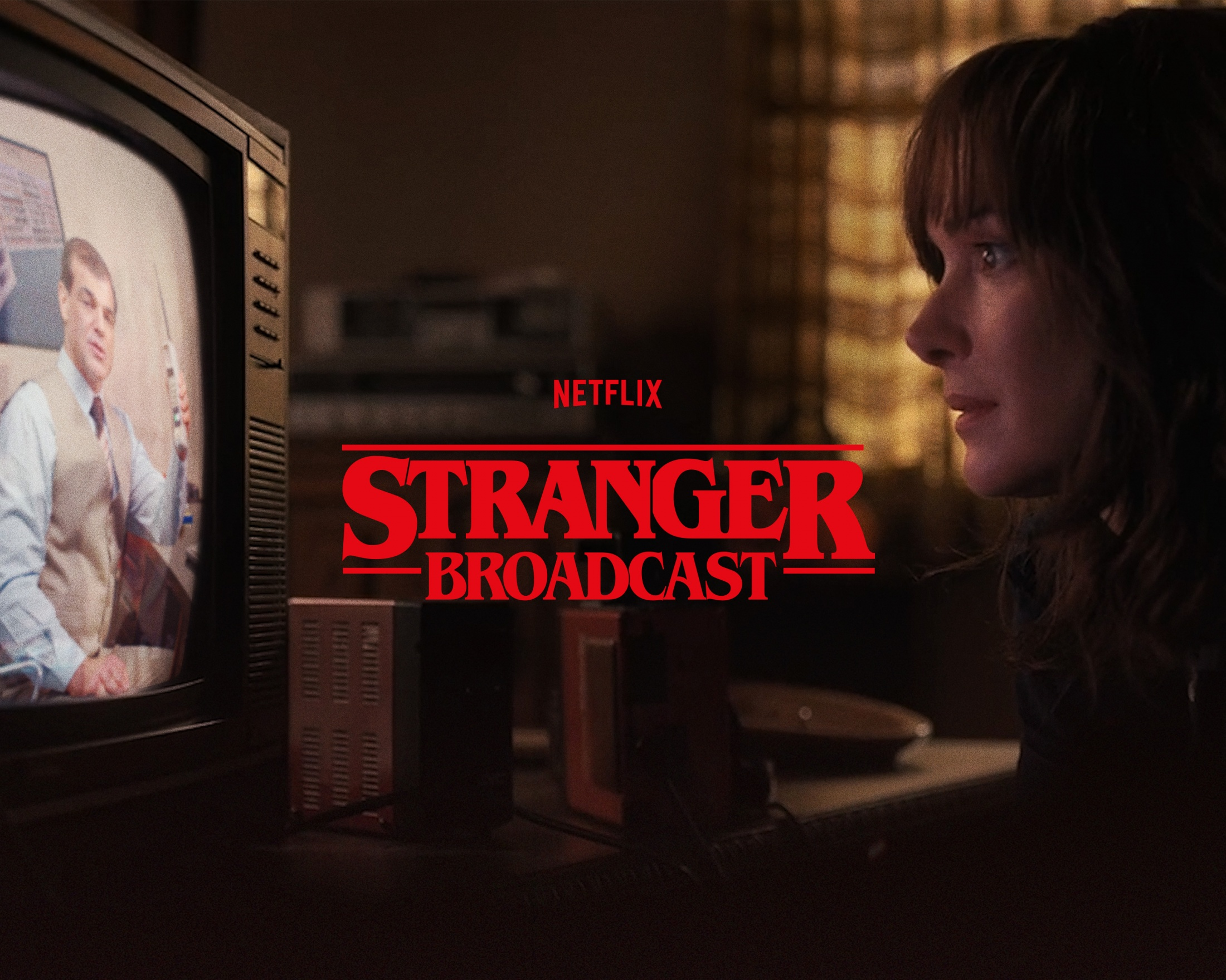Thumbnail for Stranger Broadcast