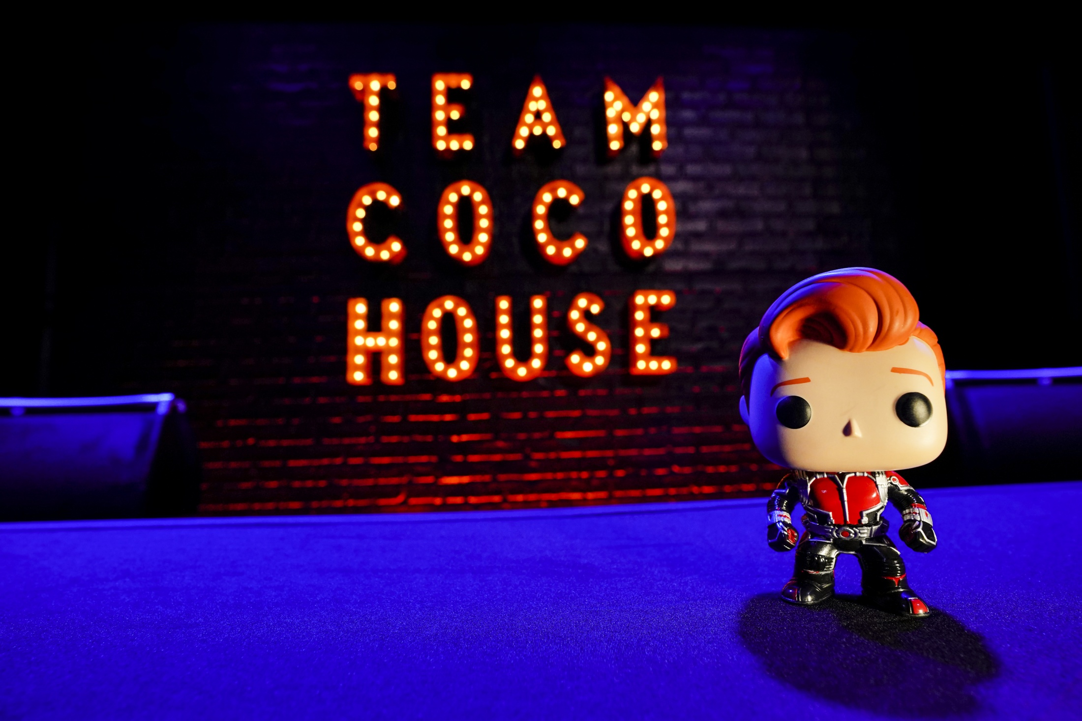 Thumbnail for Conan Funko Partnership
