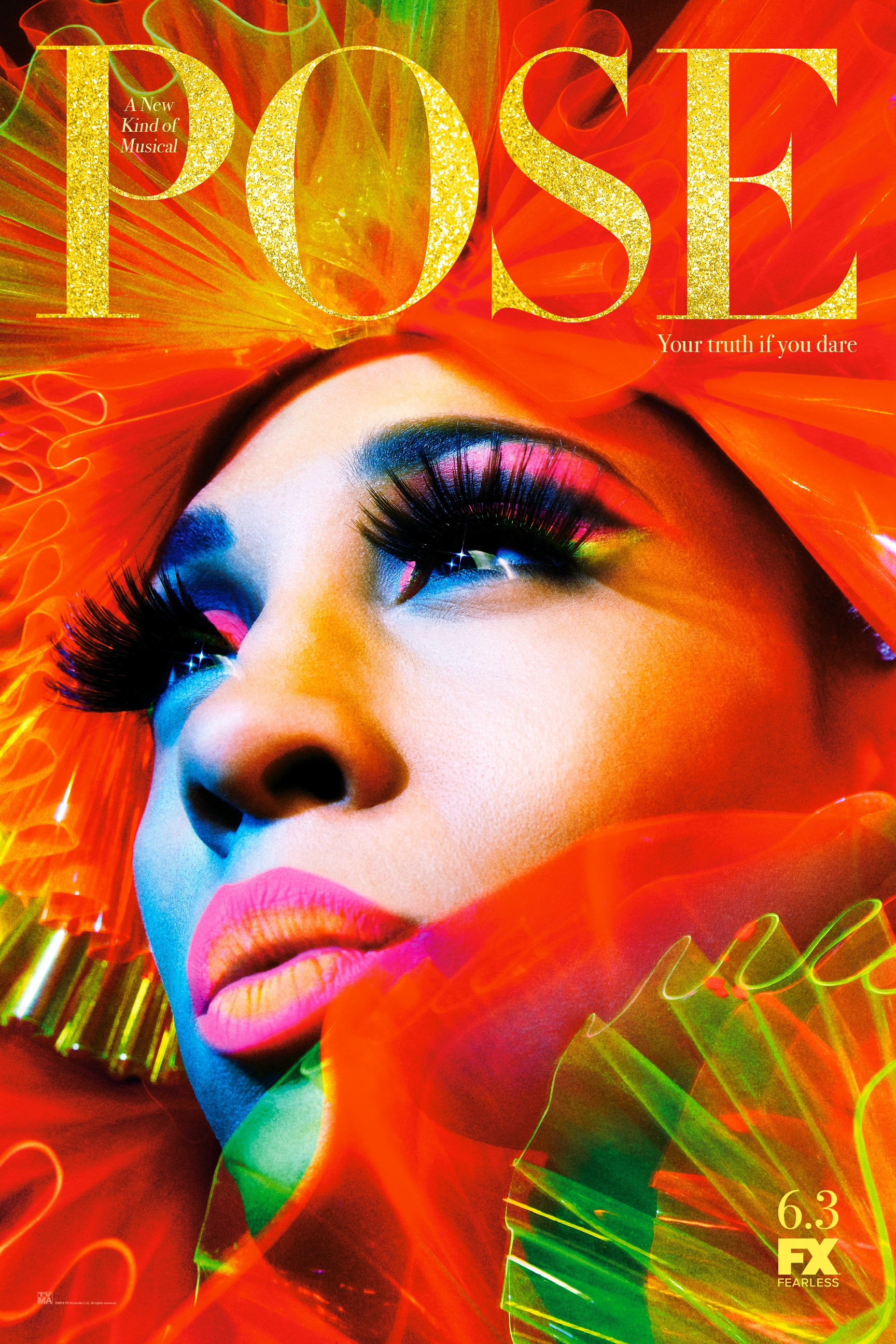 Image Media for  Pose - Blanca