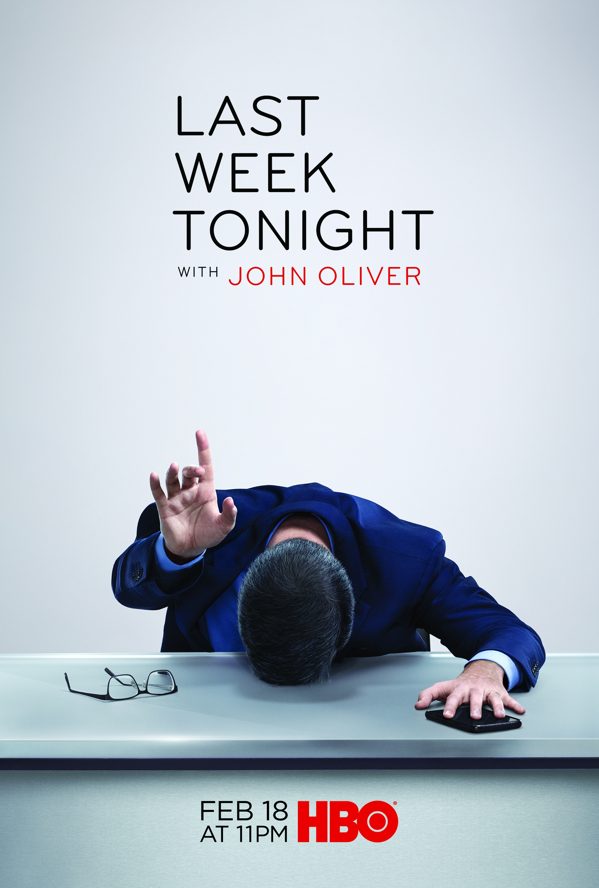 Thumbnail for Last Week Tonight With John Oliver