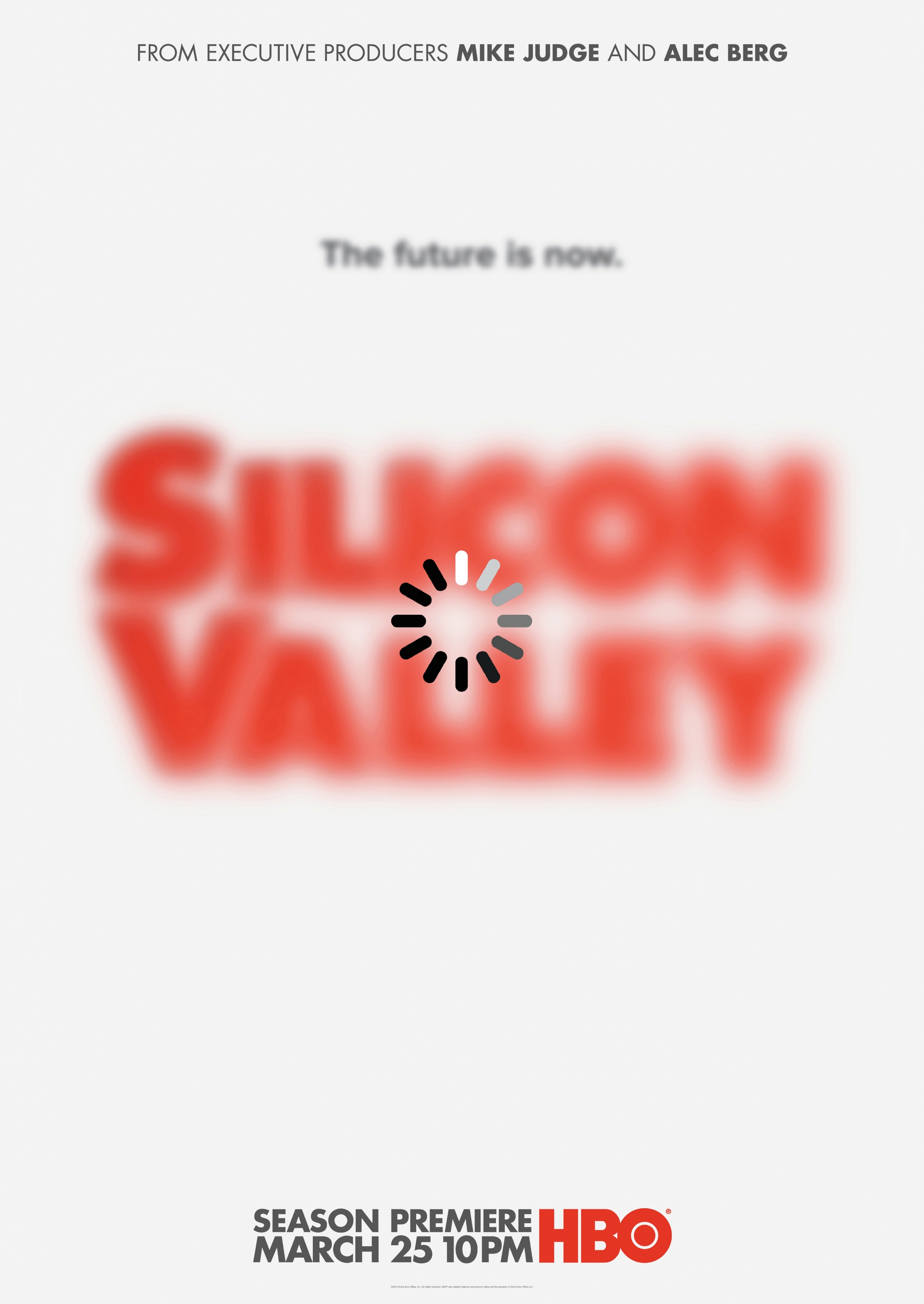 Thumbnail for HBO Silicon Valley