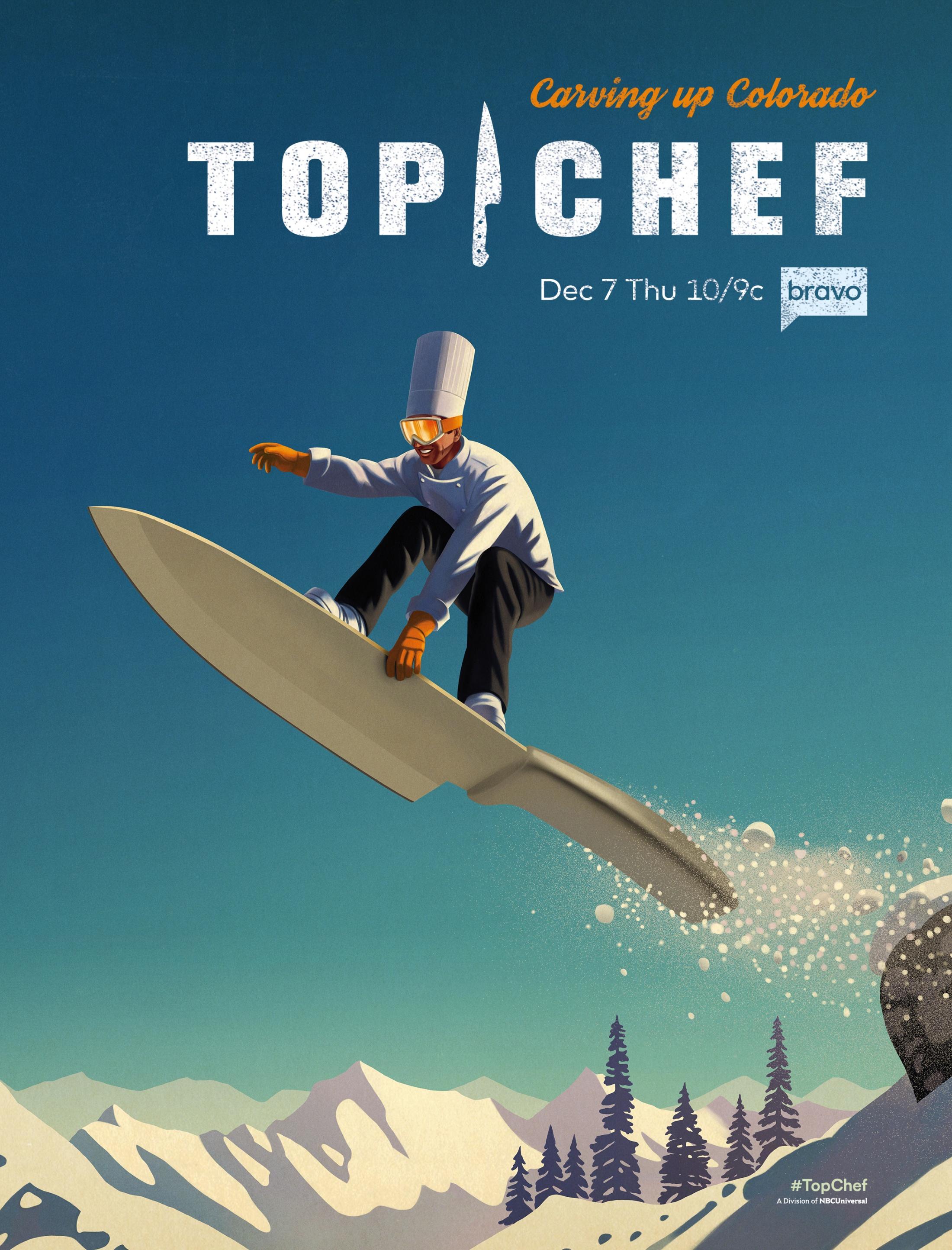 Thumbnail for Top Chef - Season 15
