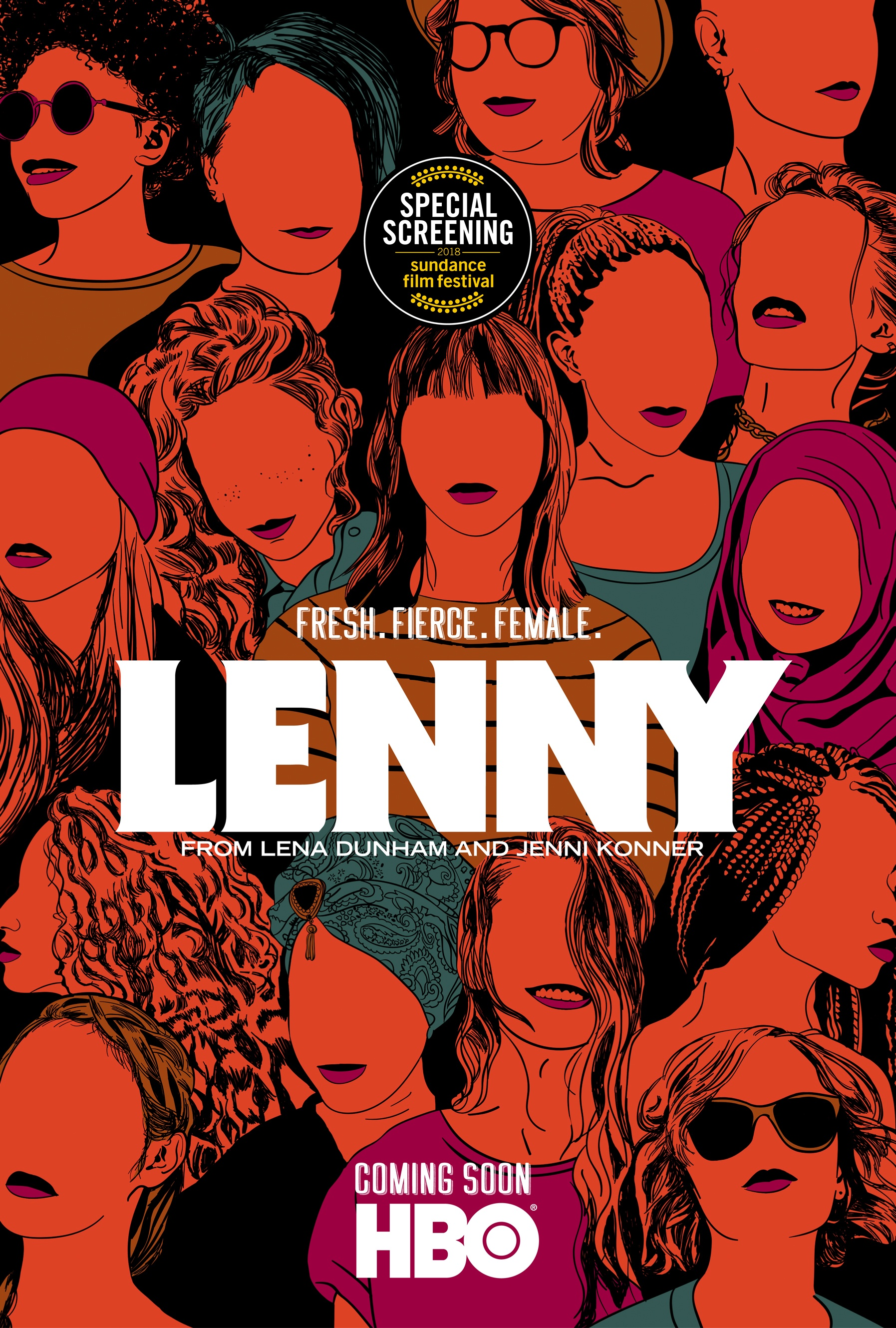 Image Media for Lenny