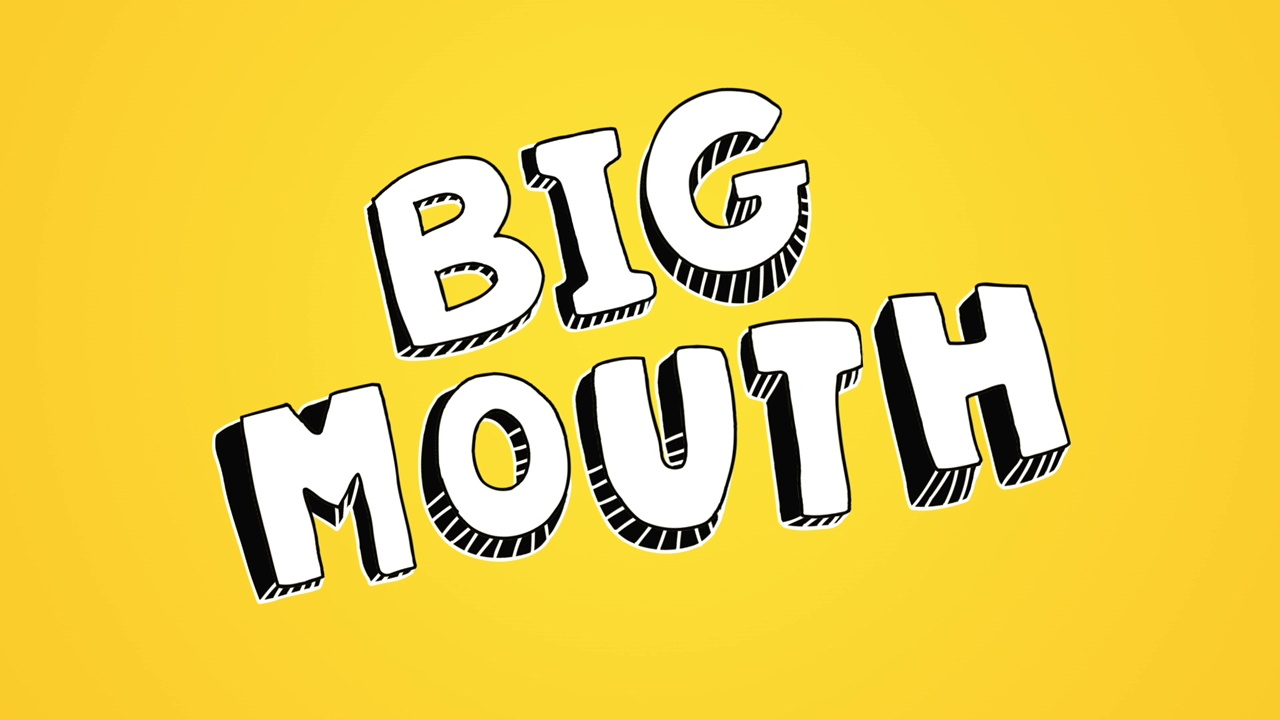 Thumbnail for Big Mouth S1 Campaign