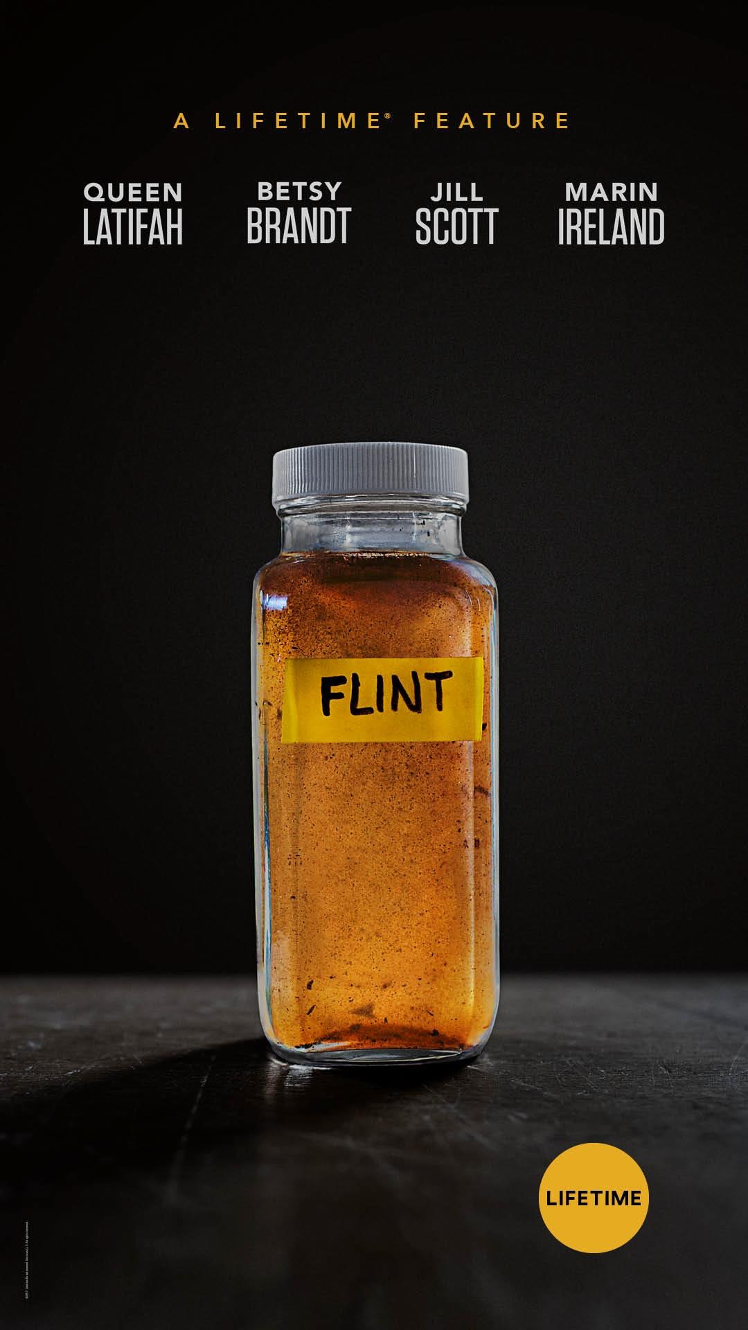 Thumbnail for Flint (Household Water Tease)