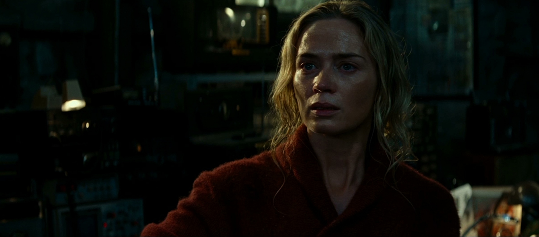 Thumbnail for A Quiet Place - Hunt Trailer