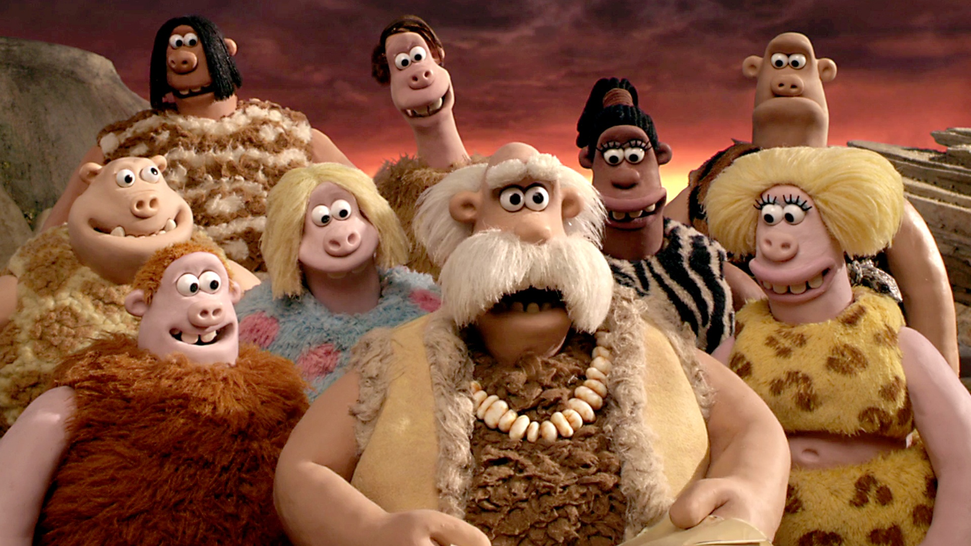 Thumbnail for Early Man, Trailer