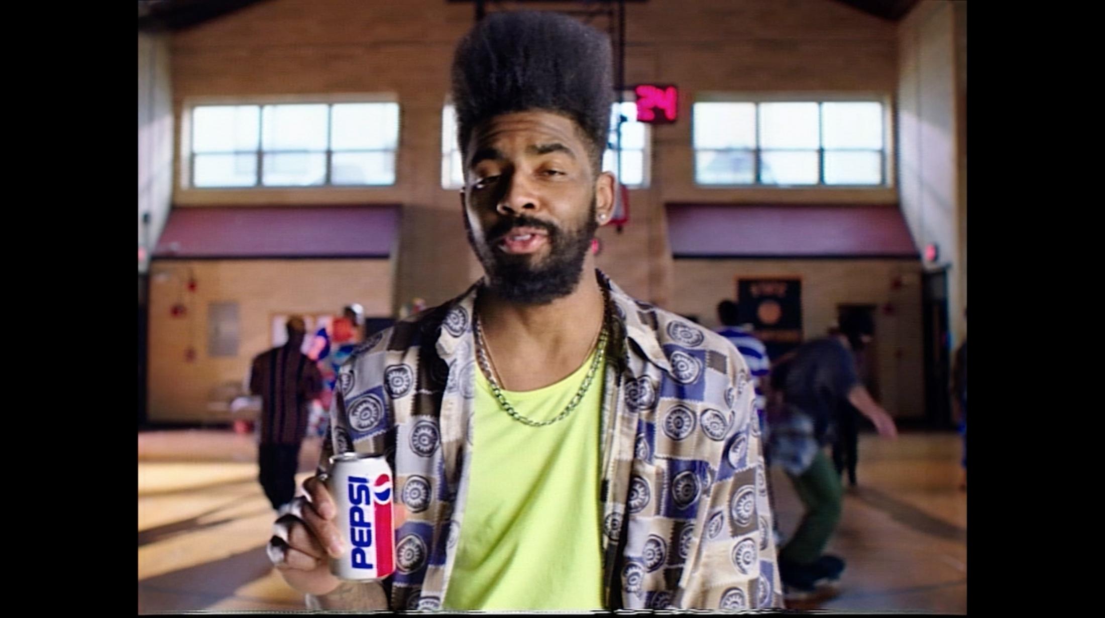 Thumbnail for Pepsi / Uncle Drew /