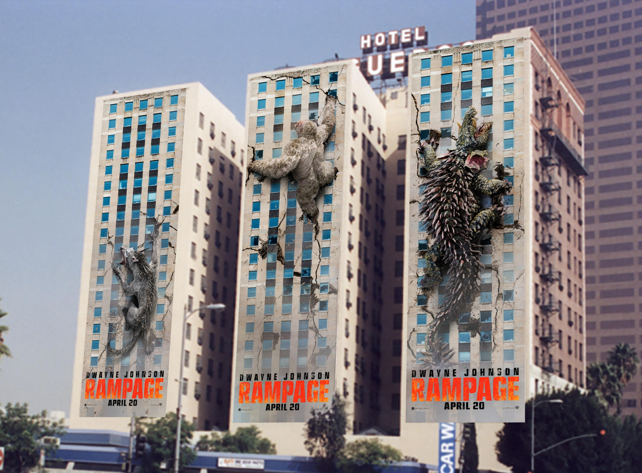 Image Media for Rampage - Hotel Figueroa
