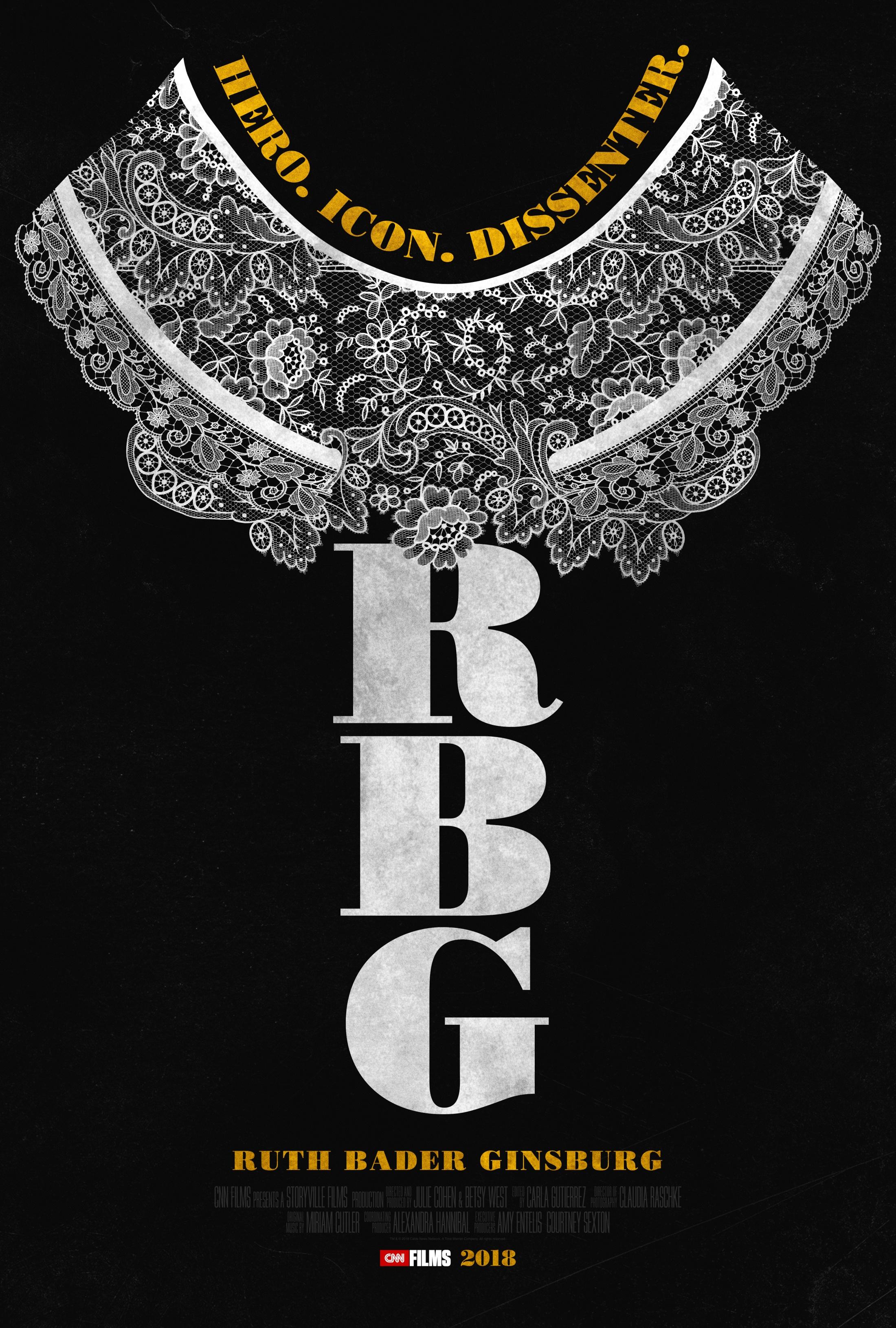 Thumbnail for RBG