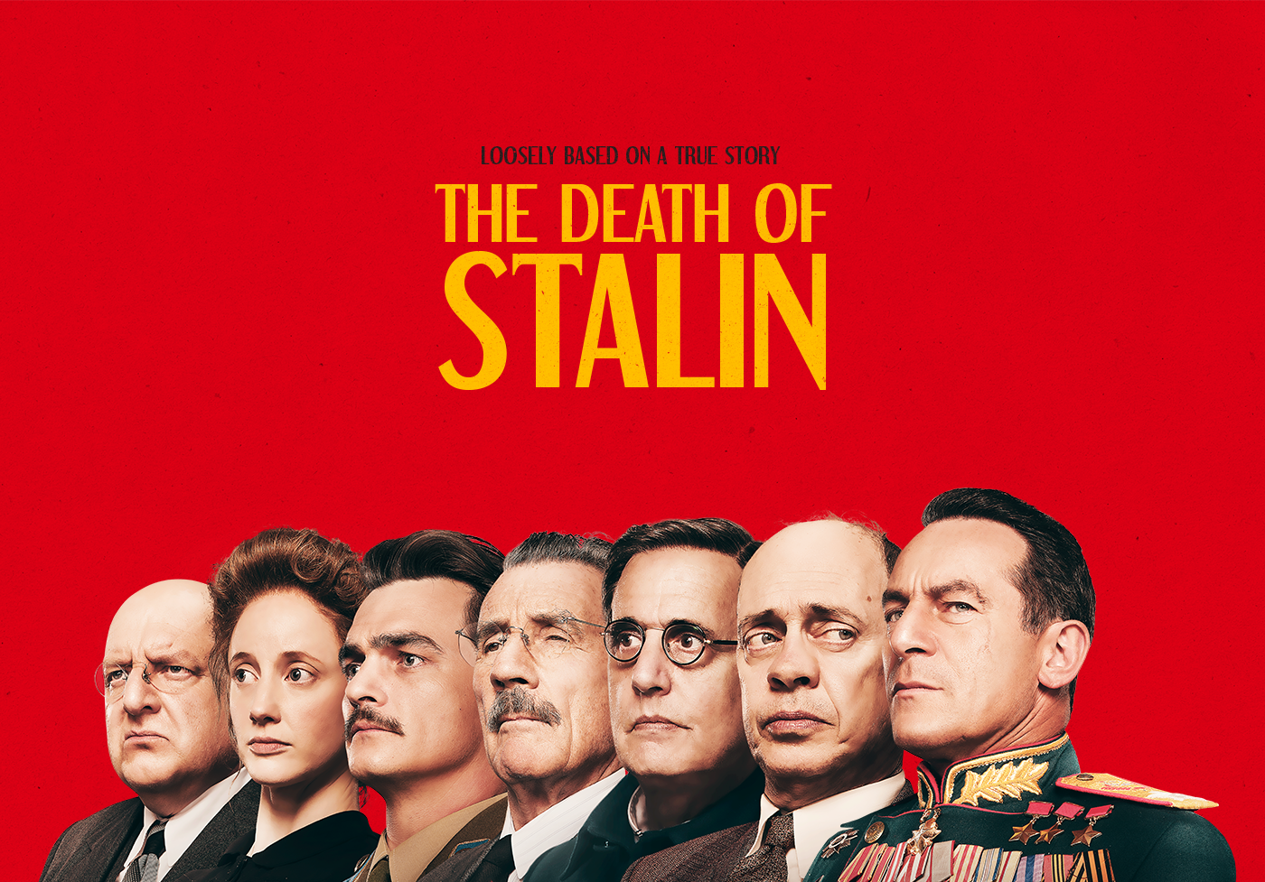 Image Media for THE DEATH OF STALIN