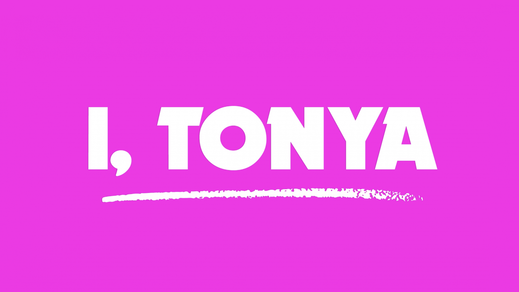 Image Media for I, Tonya - TV30
