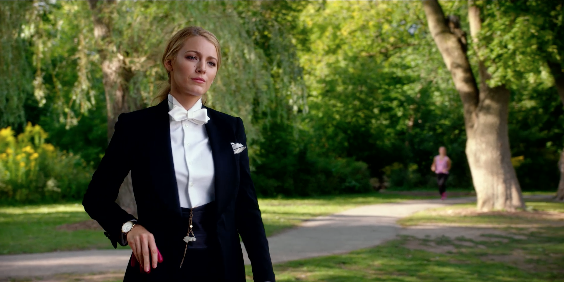 Thumbnail for A Simple Favor - Where Is Emily?