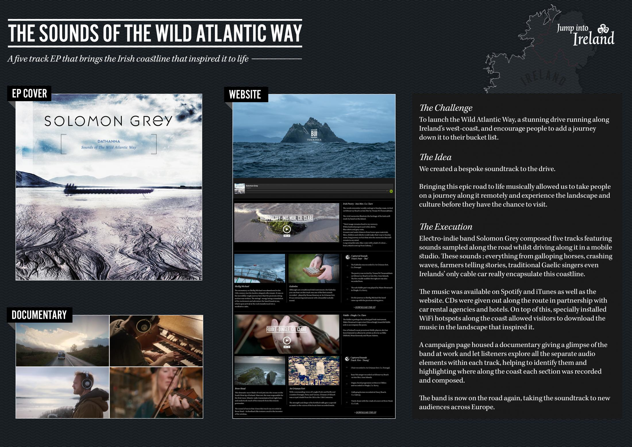Thumbnail for Wild Atlantic Way