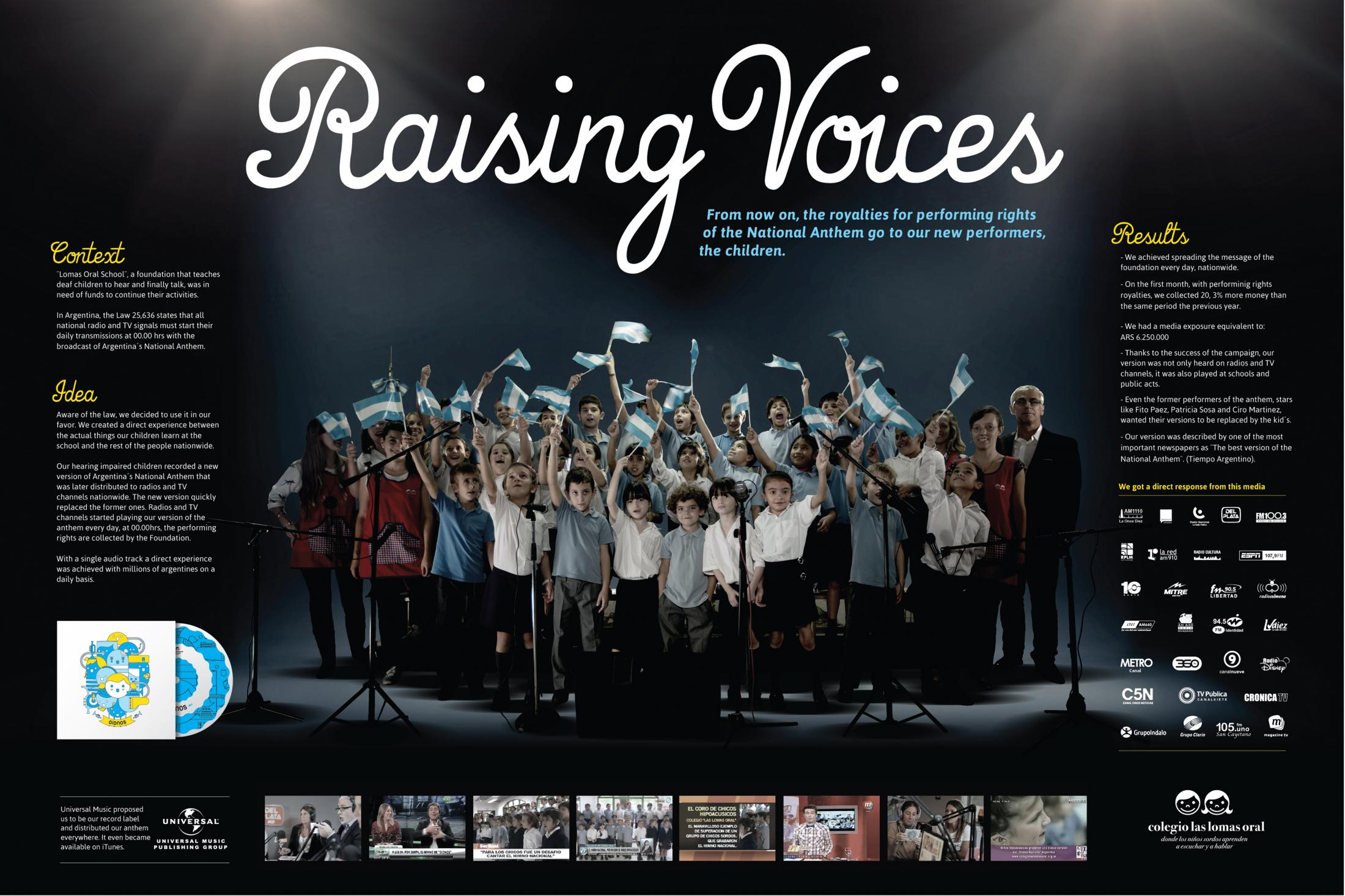 Thumbnail for Rising Voices