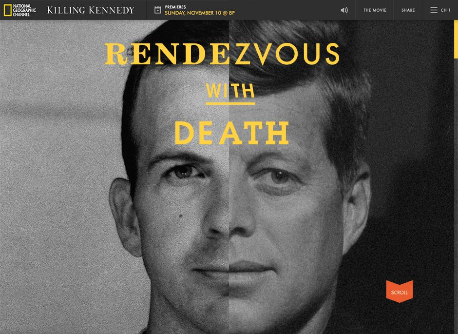Thumbnail for Killing Kennedy