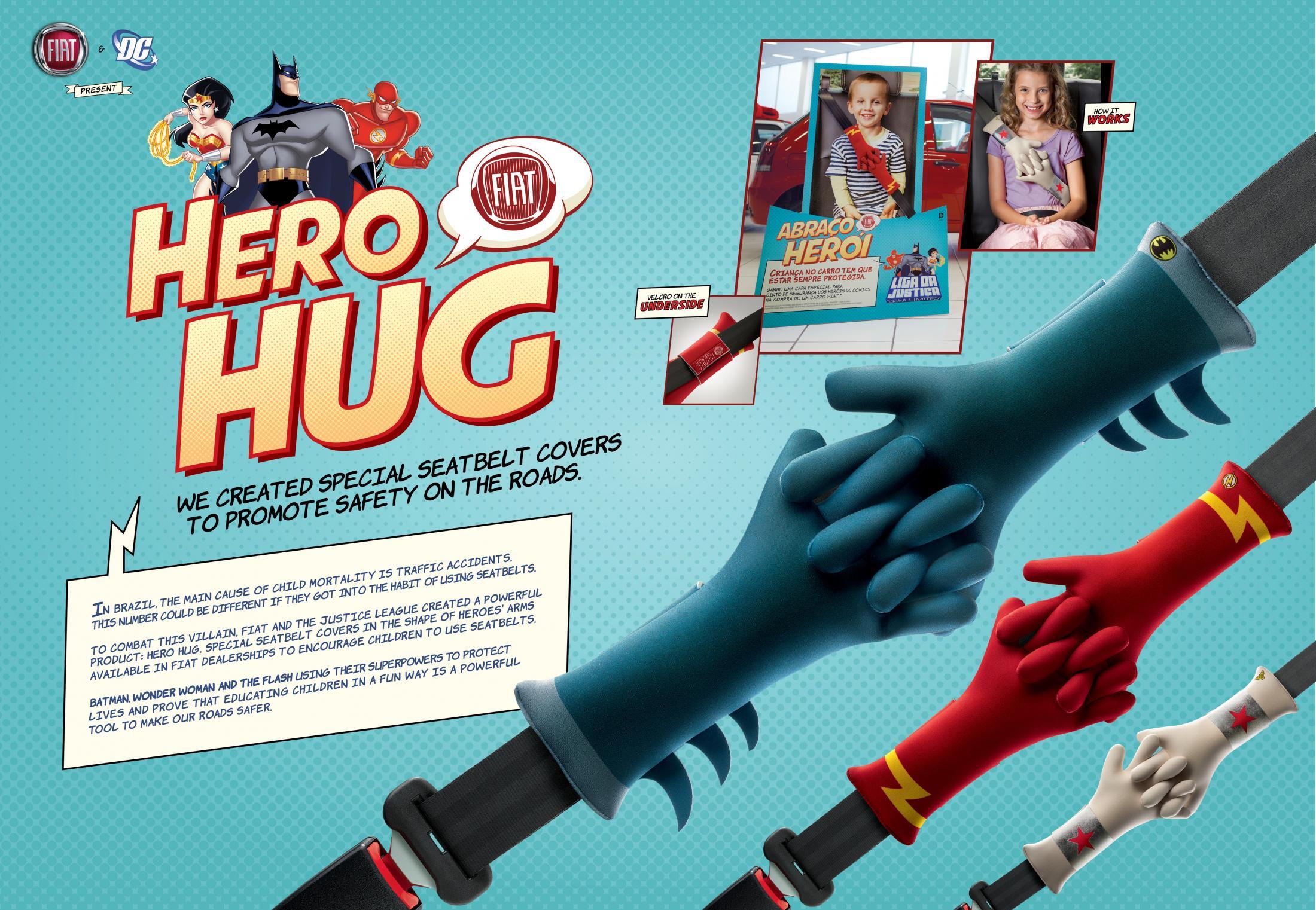 Thumbnail for Hero Hug