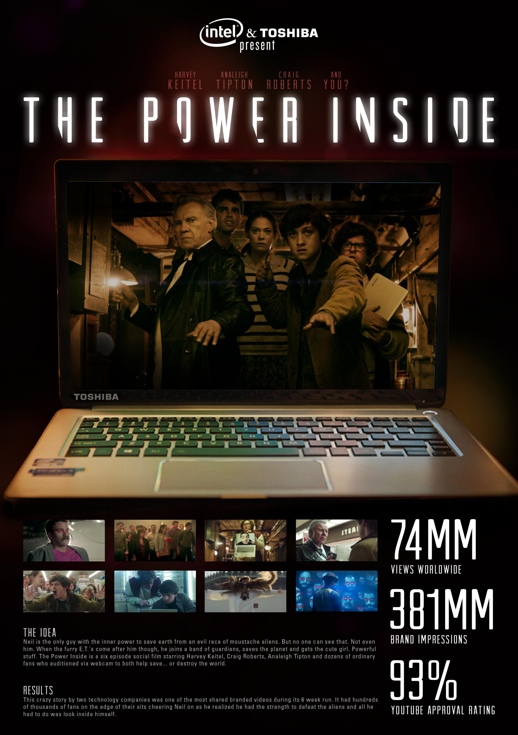 Thumbnail for The Power Inside - Episode 2