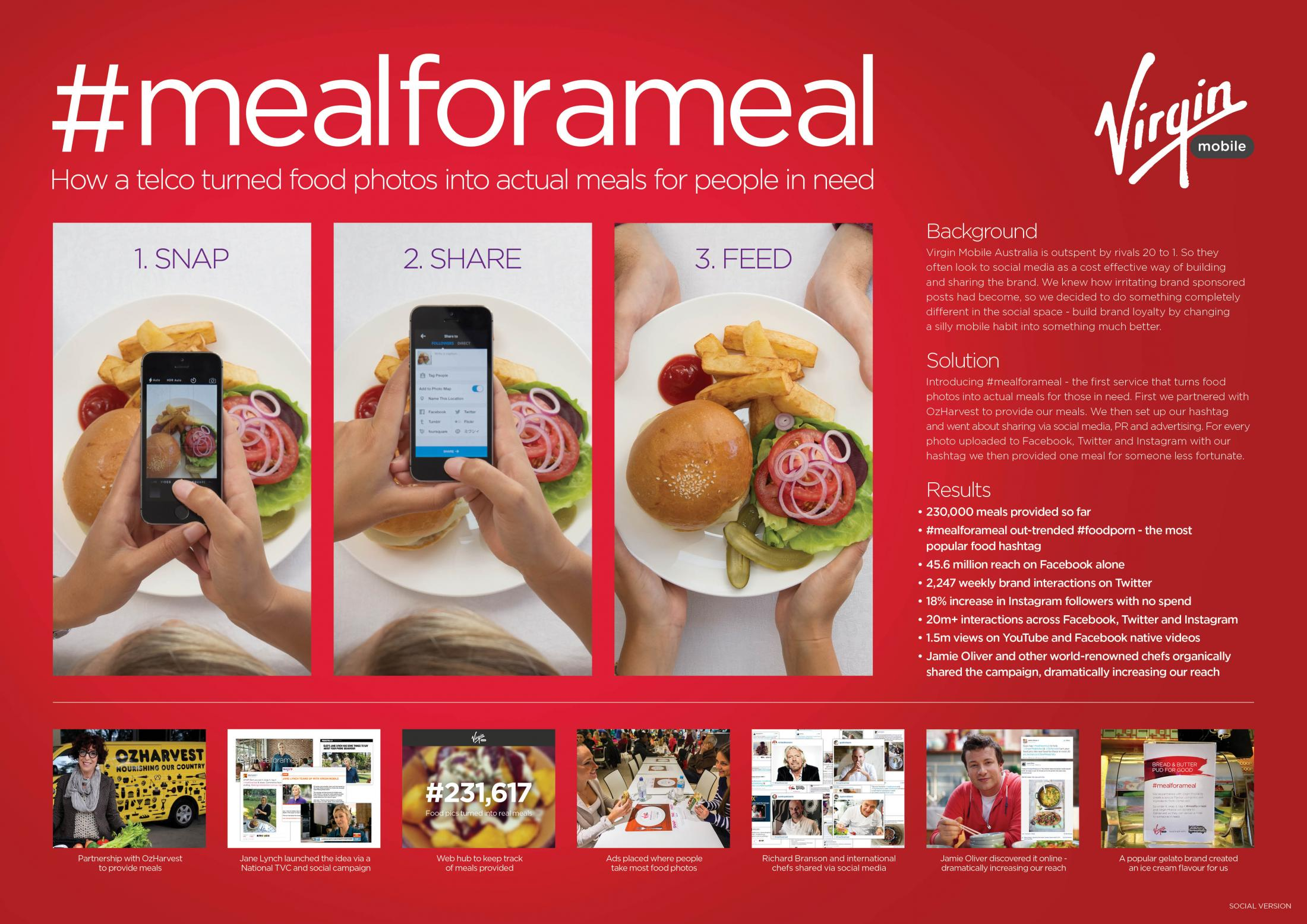 Thumbnail for #MealForAMeal