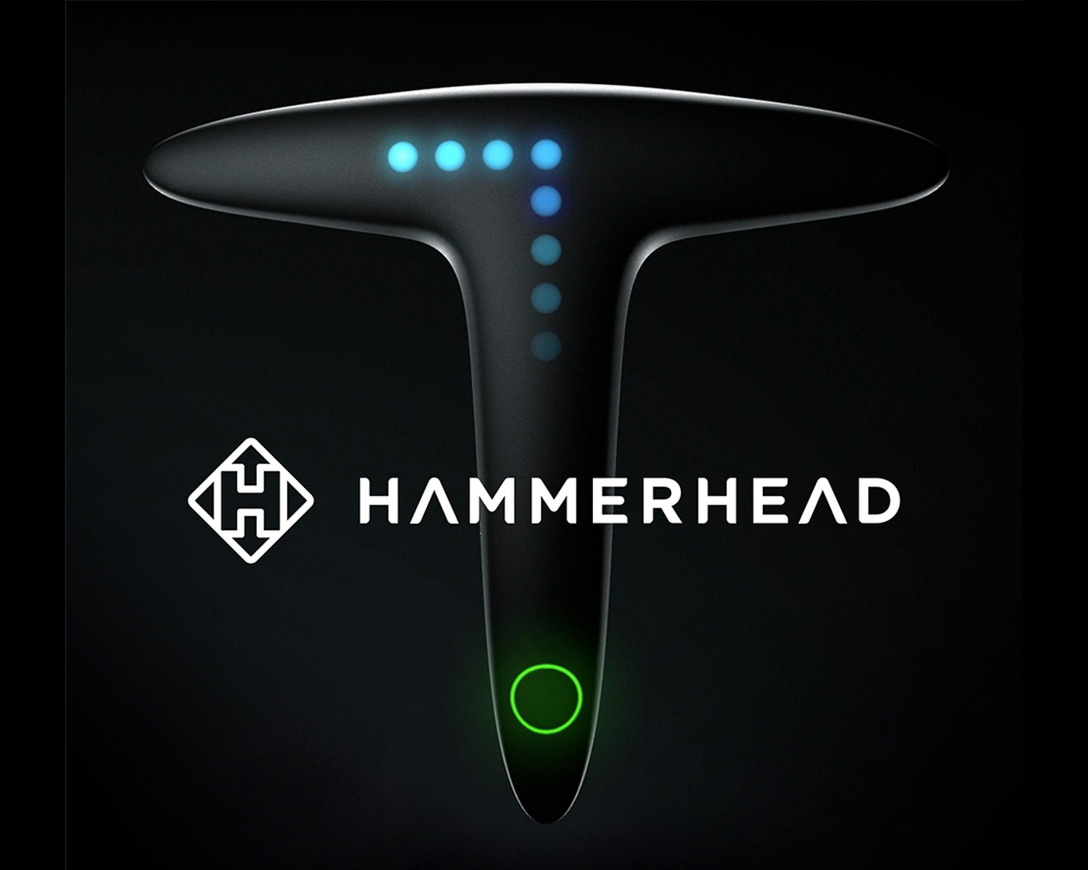 Thumbnail for Hammerhead