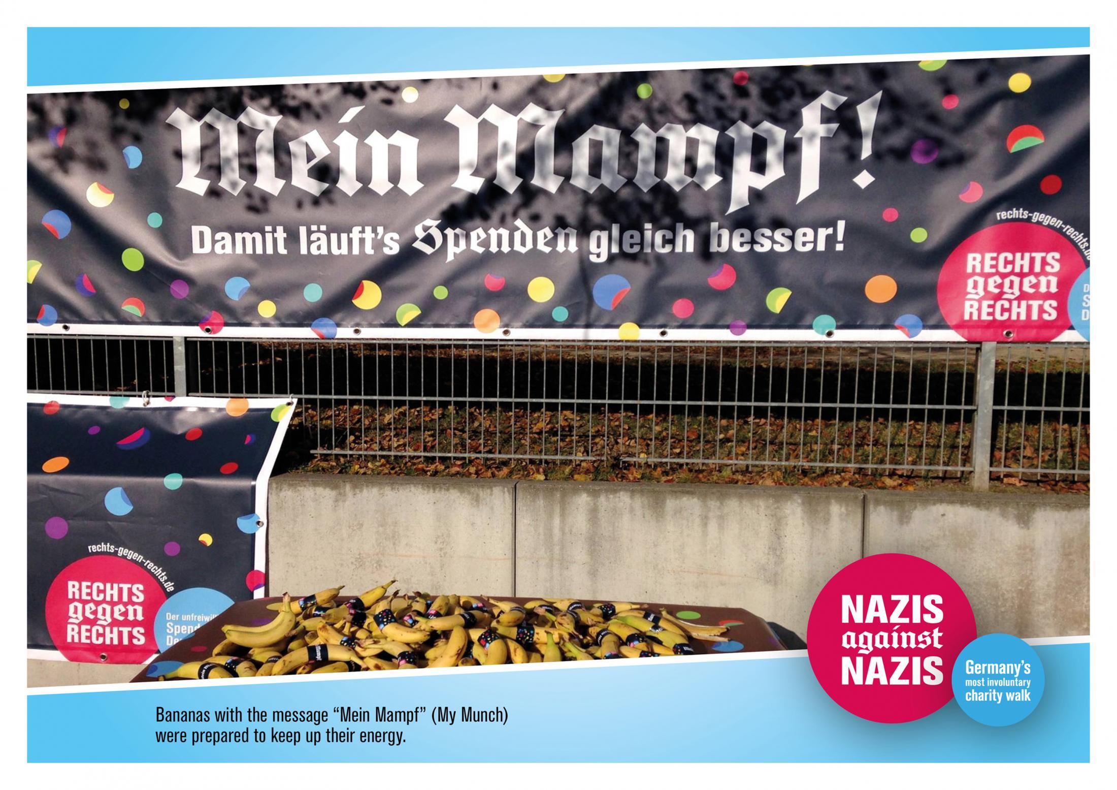 Thumbnail for Nazis against Nazis- Germany's Most Involuntary Charity Walk