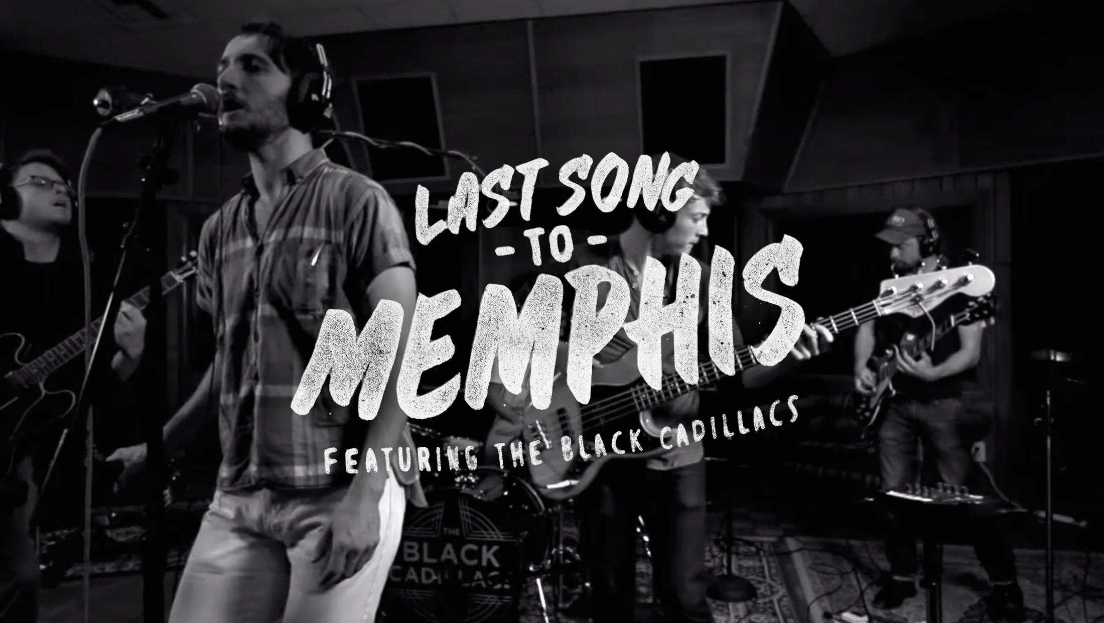 Thumbnail for Last Song to Memphis