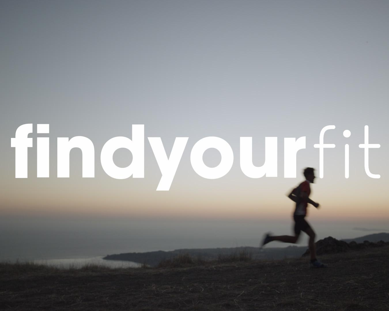 Thumbnail for Find Your Fit