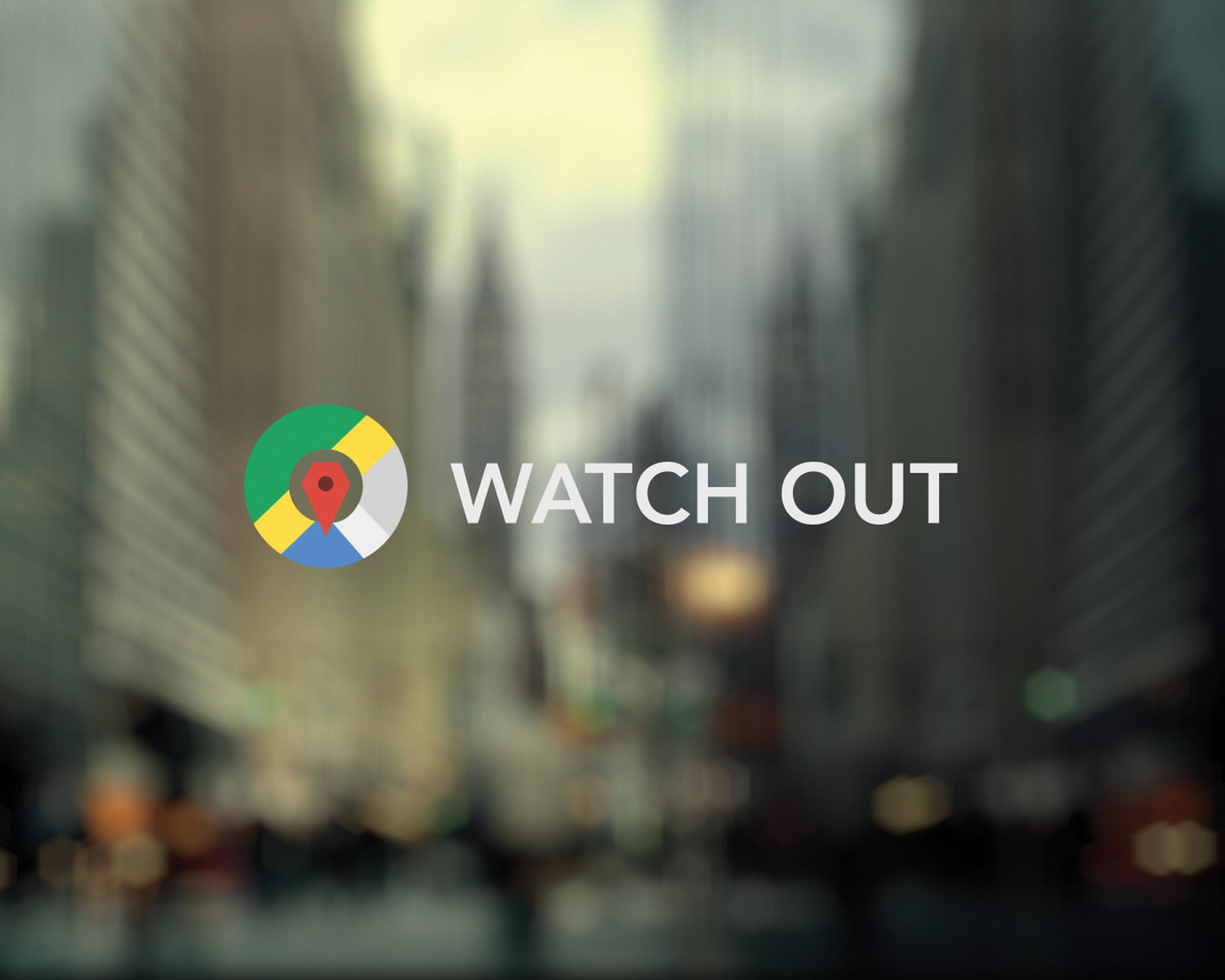 Thumbnail for Watch Out