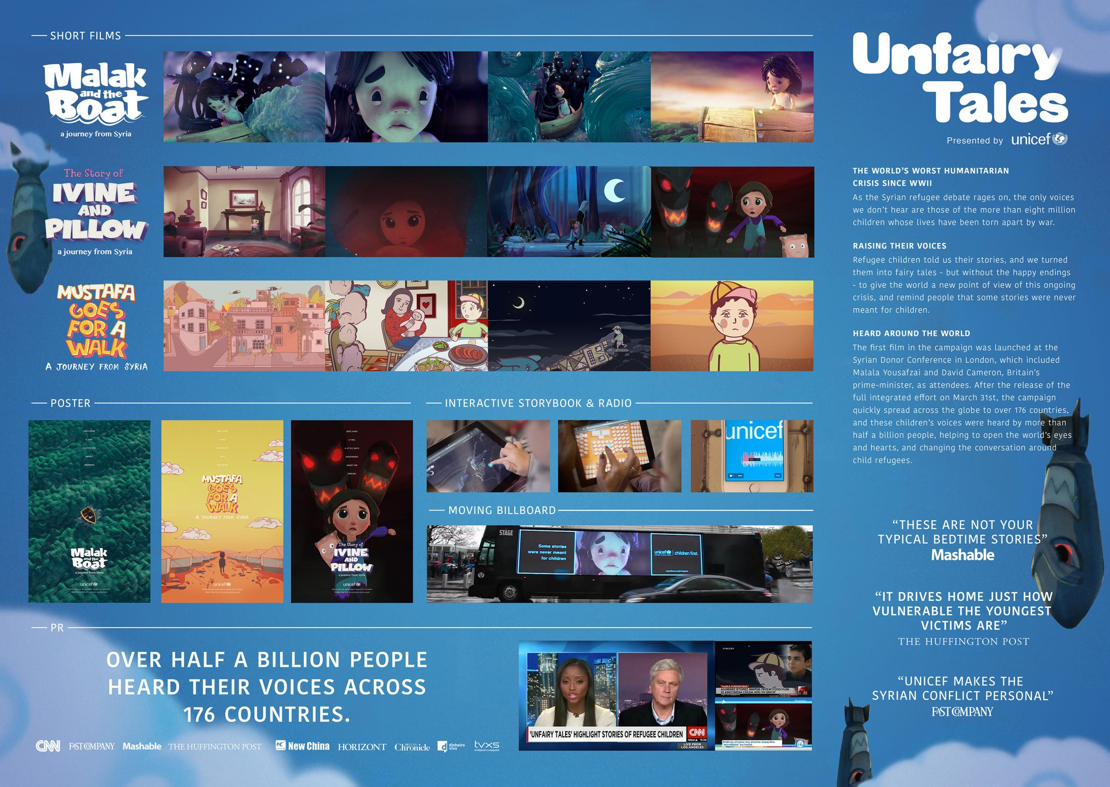 Thumbnail for UNFAIRY TALES - HIBA