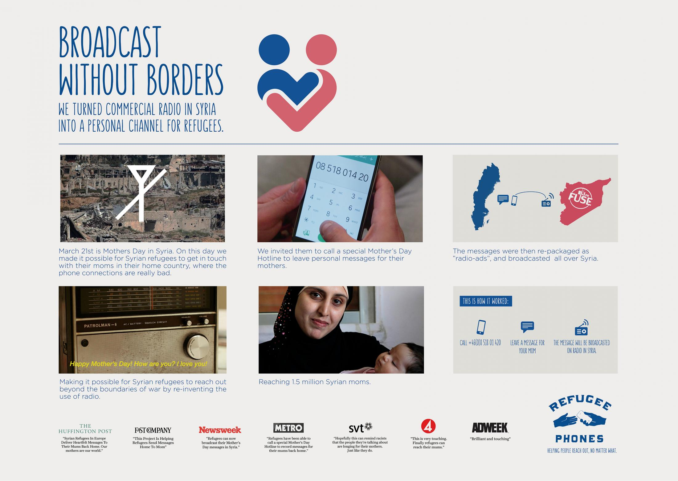 Thumbnail for Broadcast without Borders