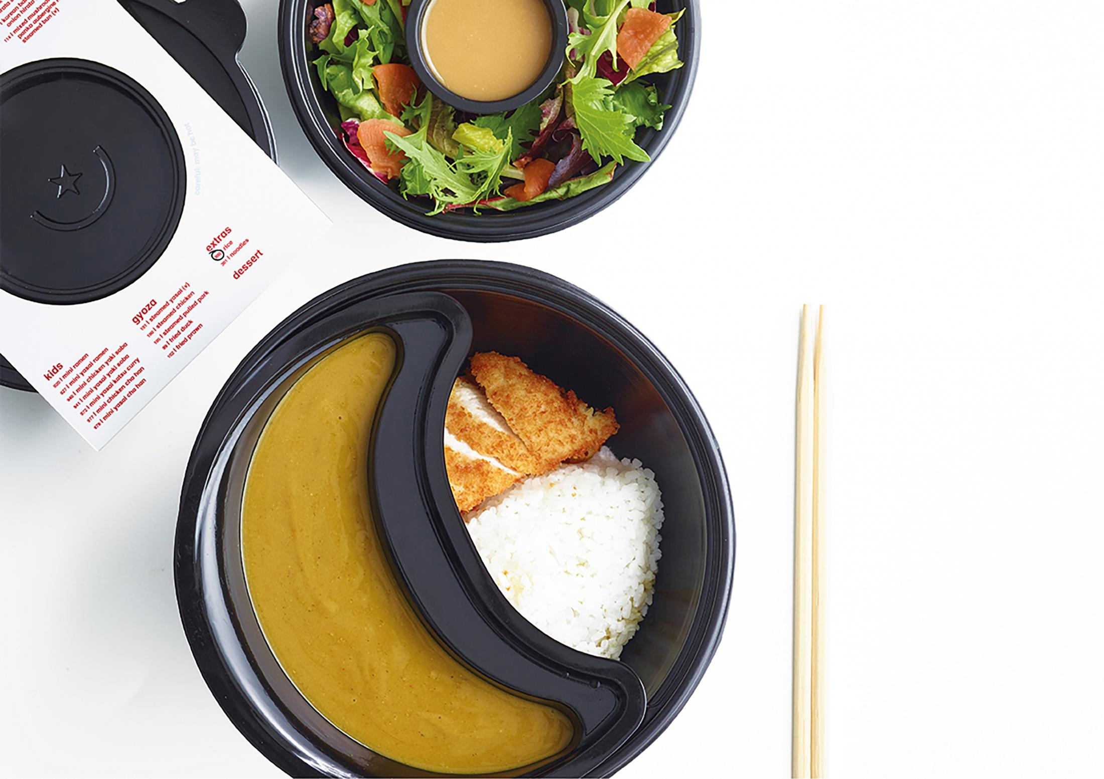 Thumbnail for Wagamama Takeout Experience