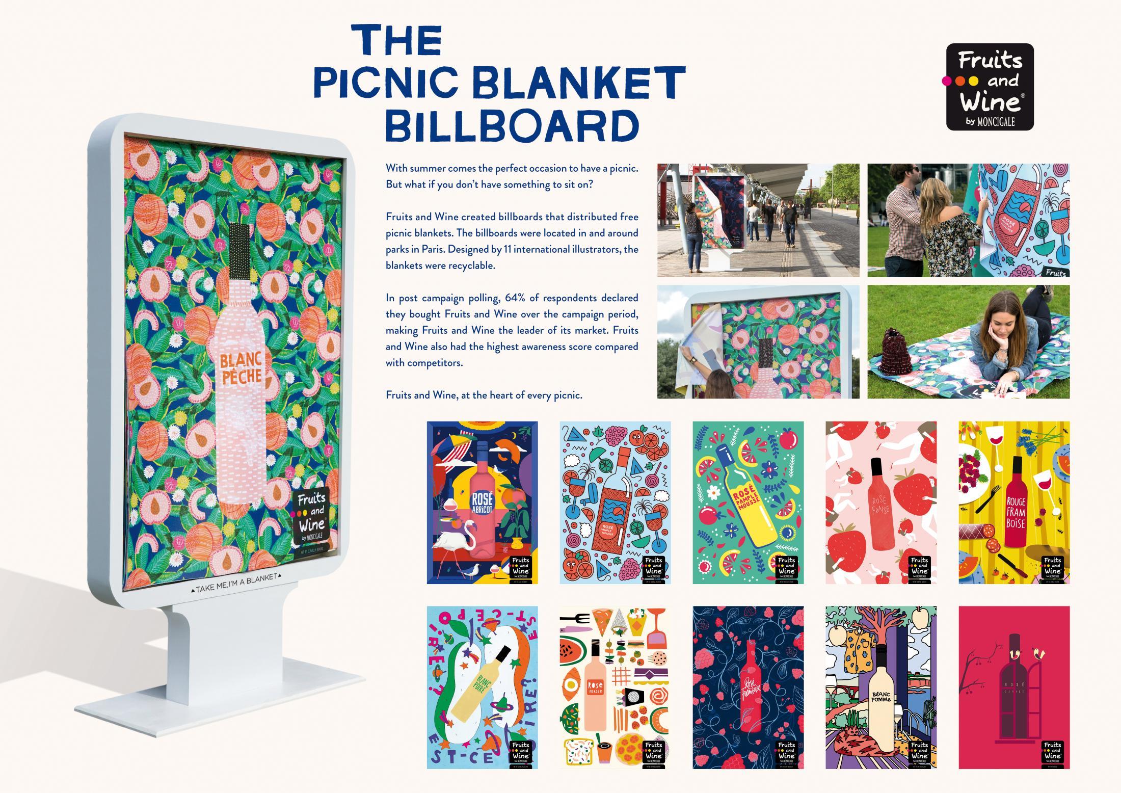 Thumbnail for Picnic Blanket