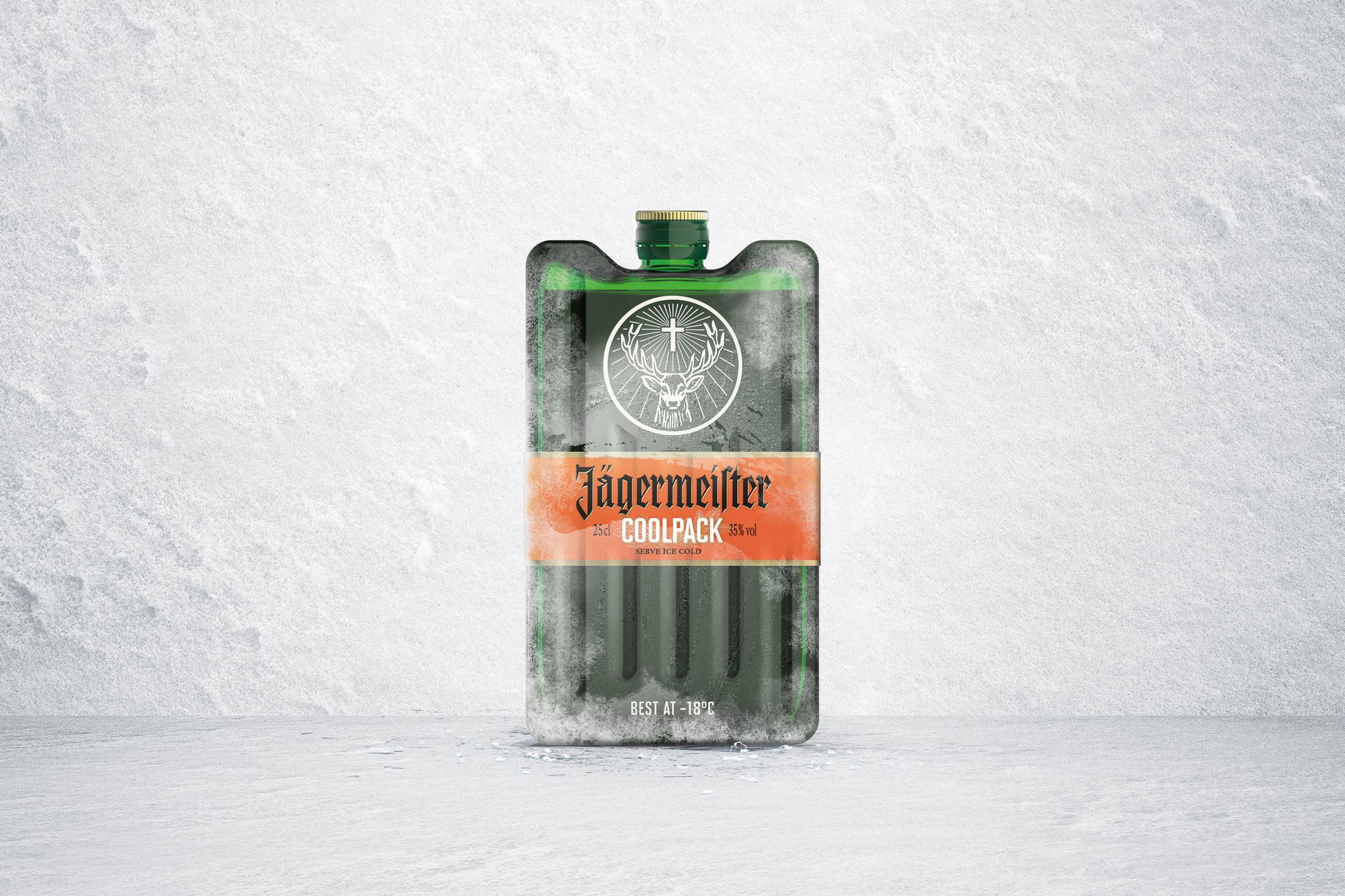 Thumbnail for Jägermeister Coolpack