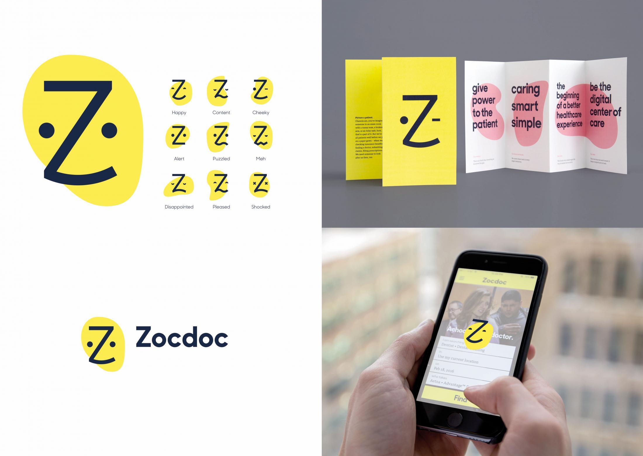 Thumbnail for Reimagining Zocdoc