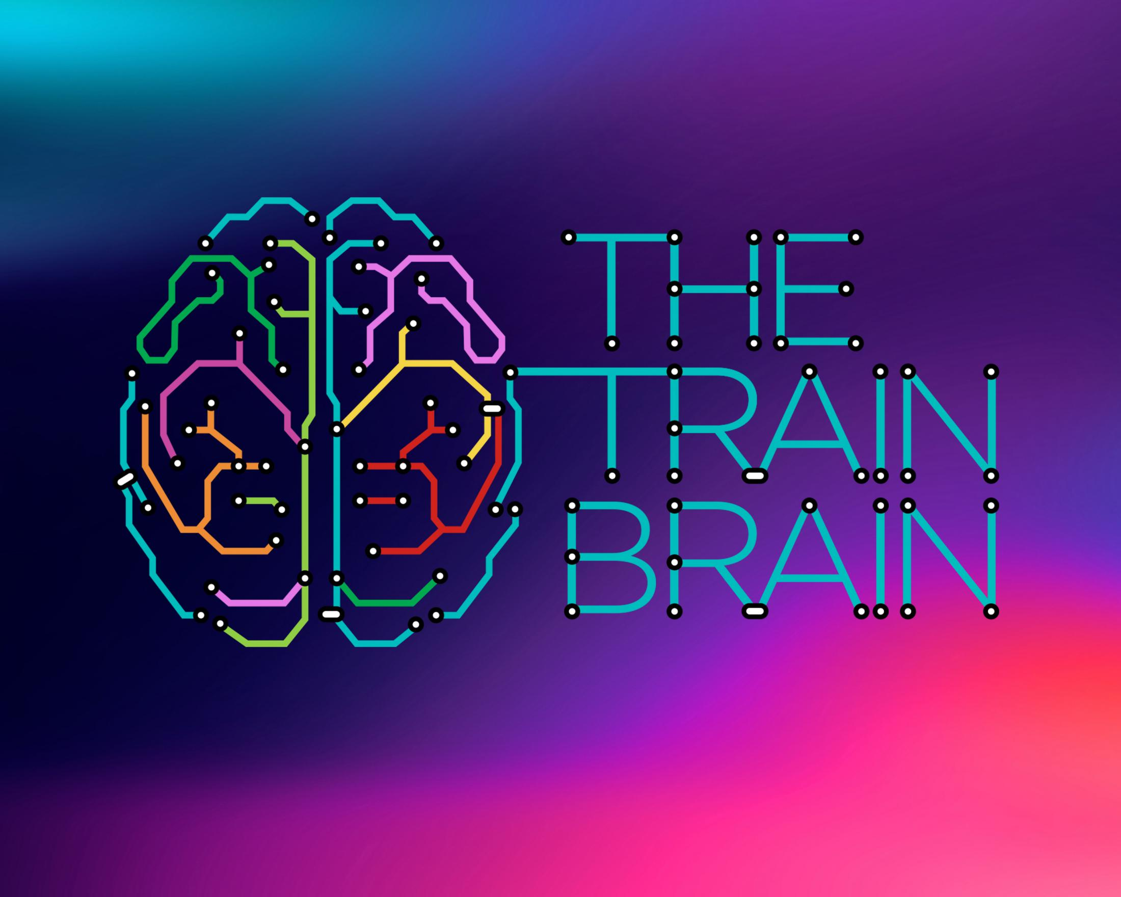 Thumbnail for The Train Brain