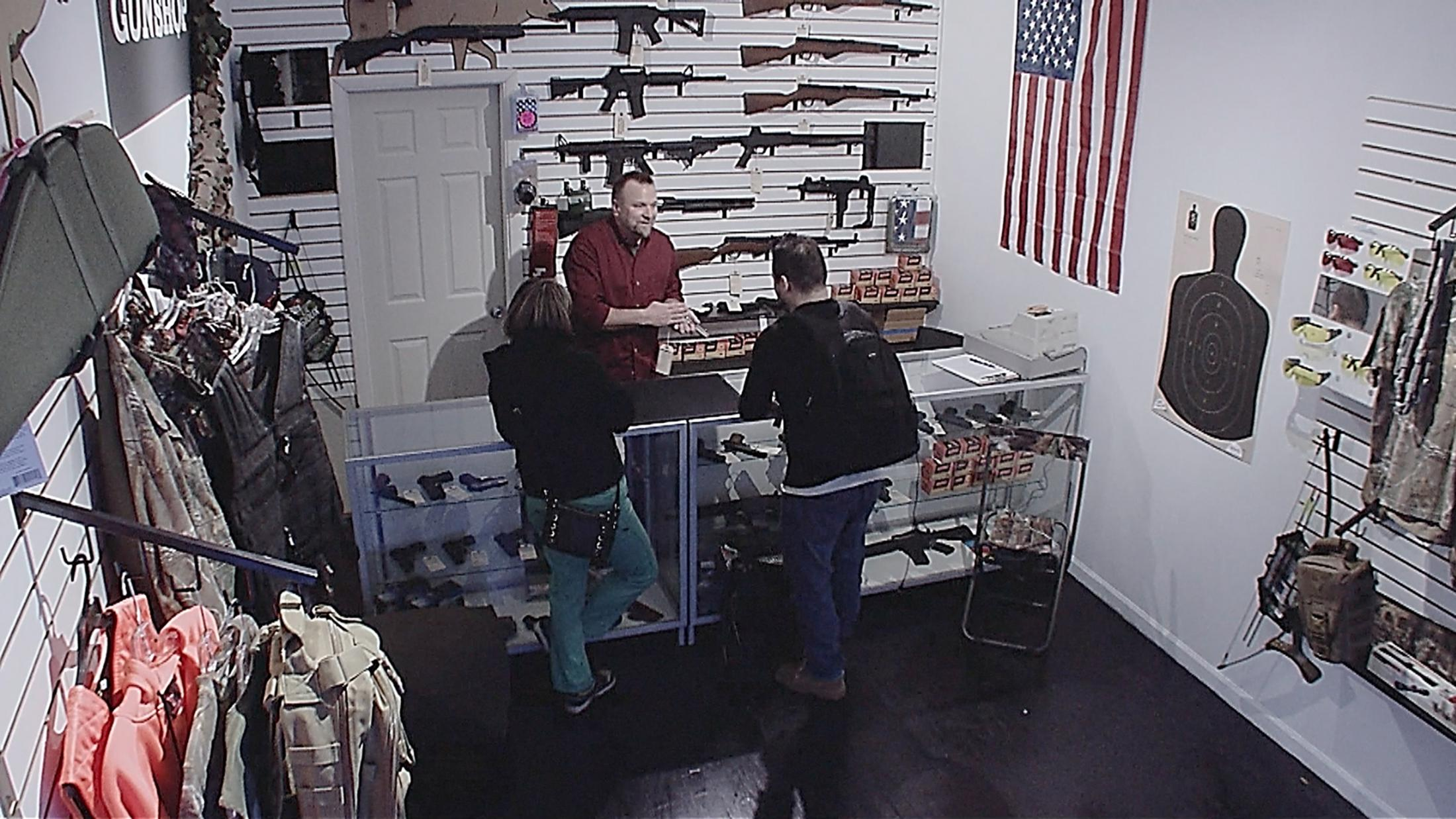 Thumbnail for Guns with History: The Gun Shop