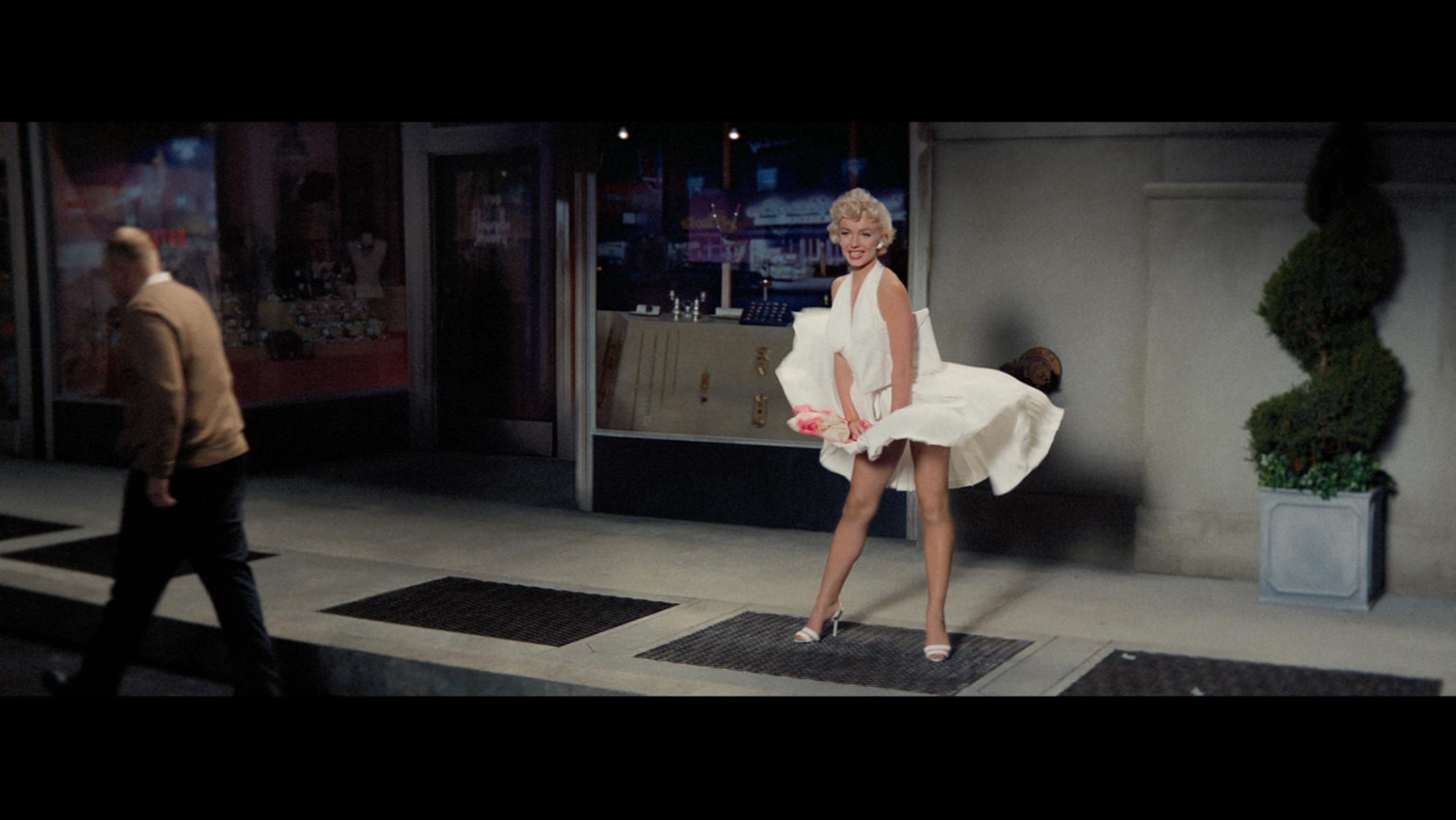 Thumbnail for Marilyn