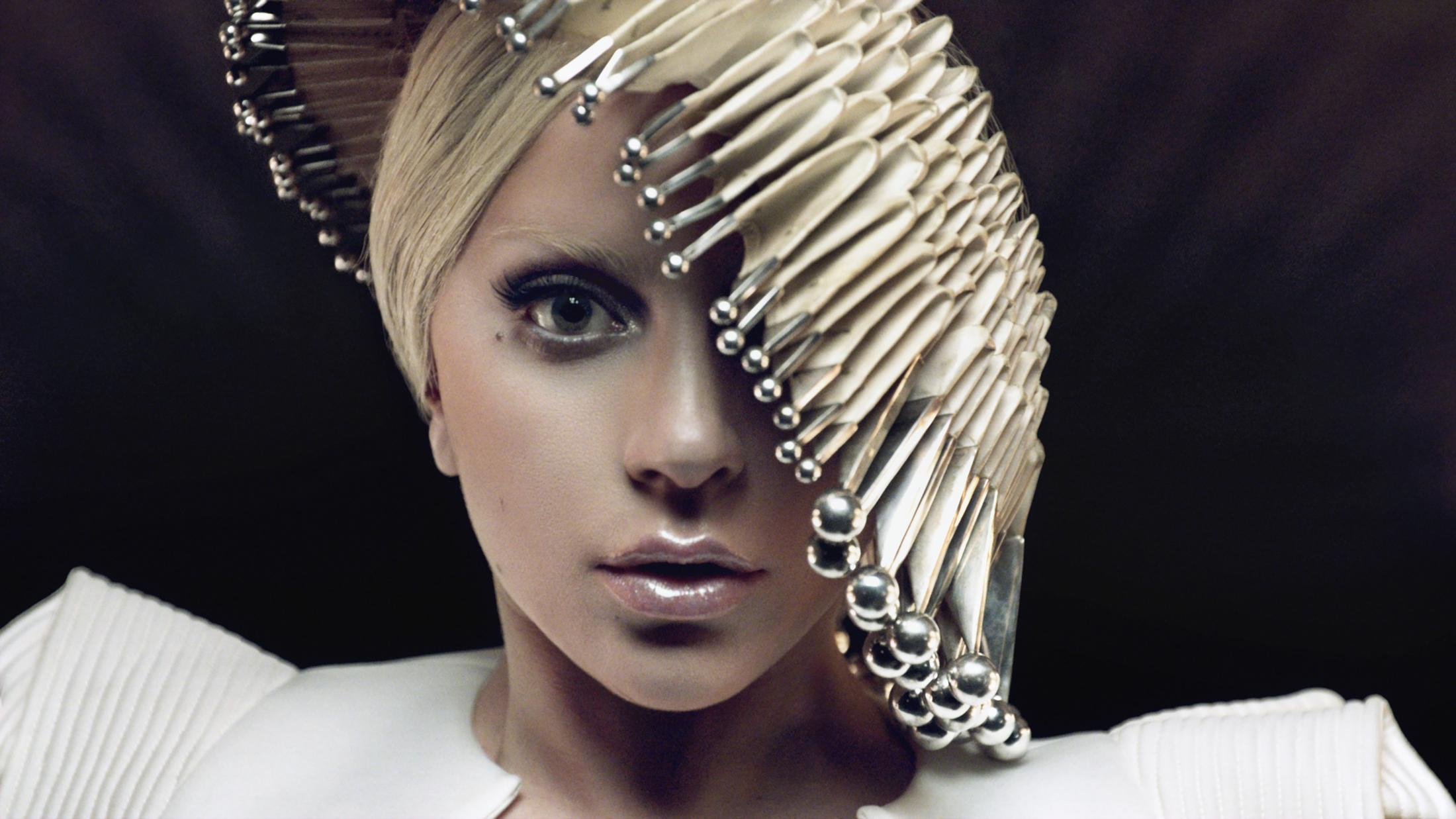 Thumbnail for The Lady Gaga + Intel Performance