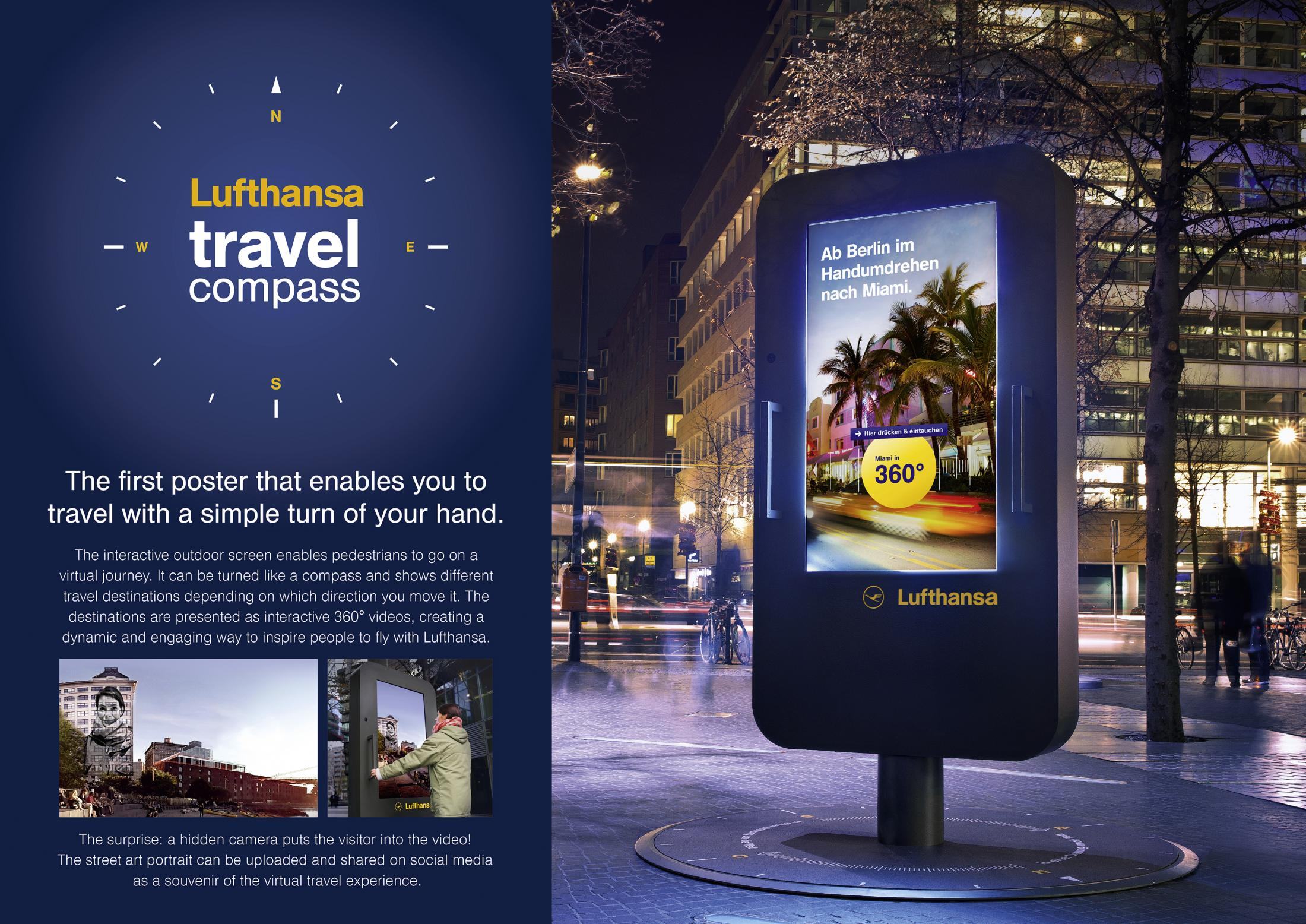 Thumbnail for Travel Compass