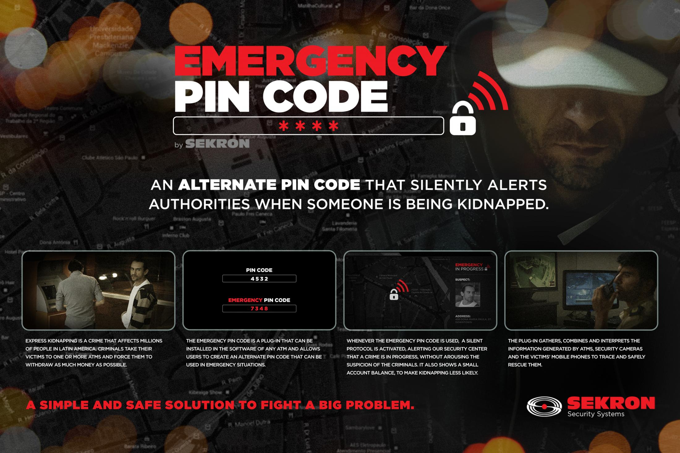Thumbnail for Emergency Pin Code