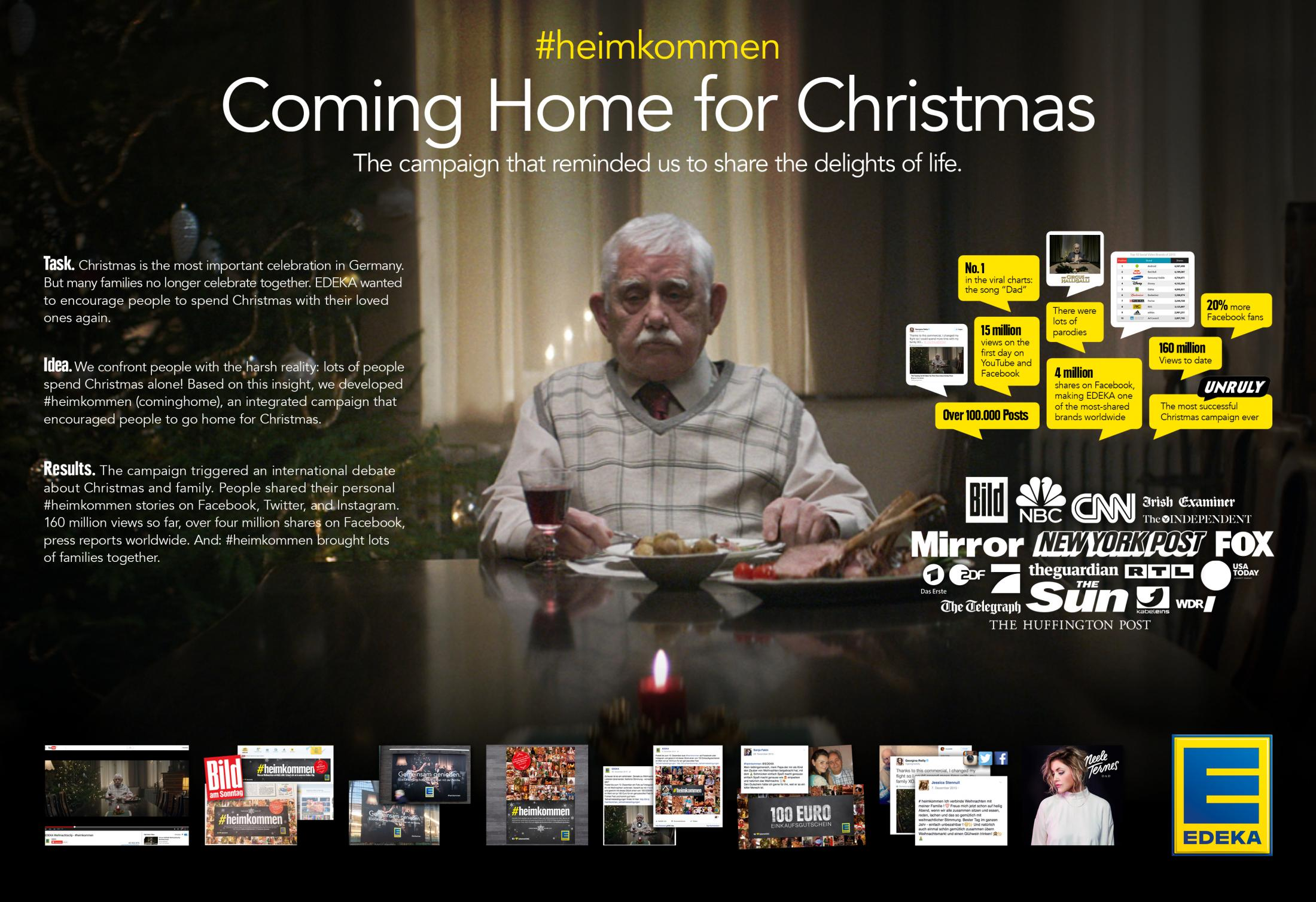 Image Media for Home for Christmas