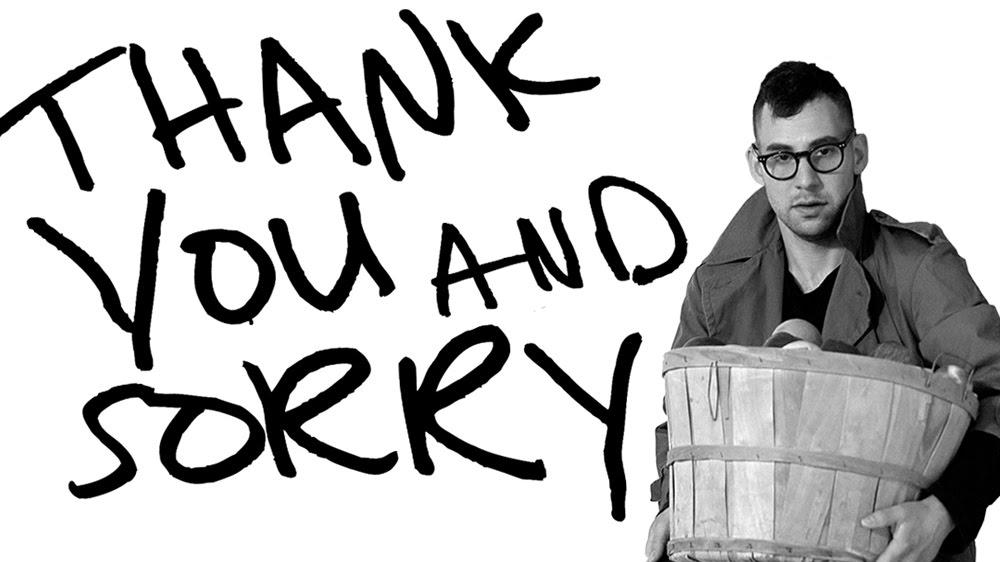 Thumbnail for Thank You And Sorry - Episode 1