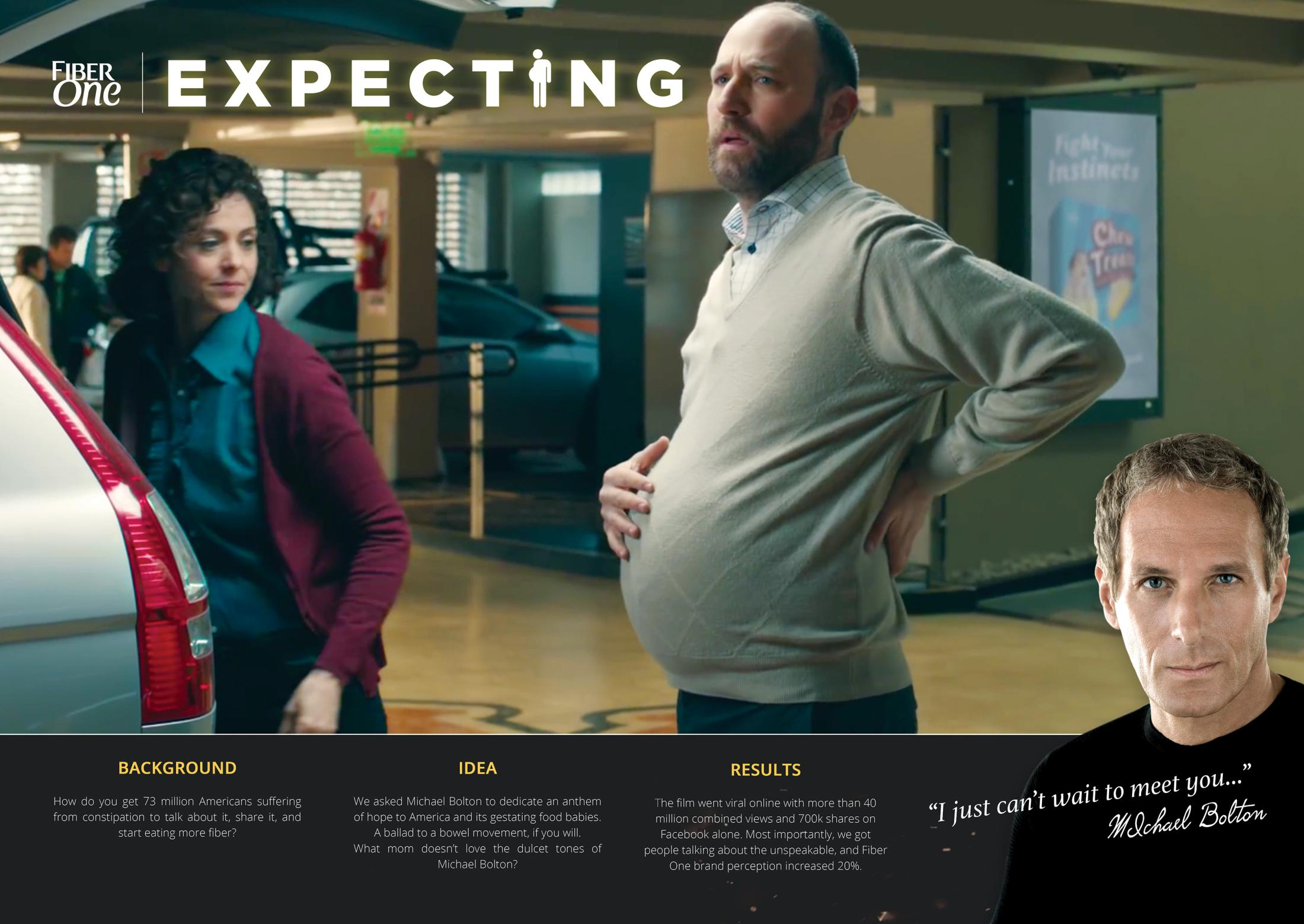 Thumbnail for Expecting