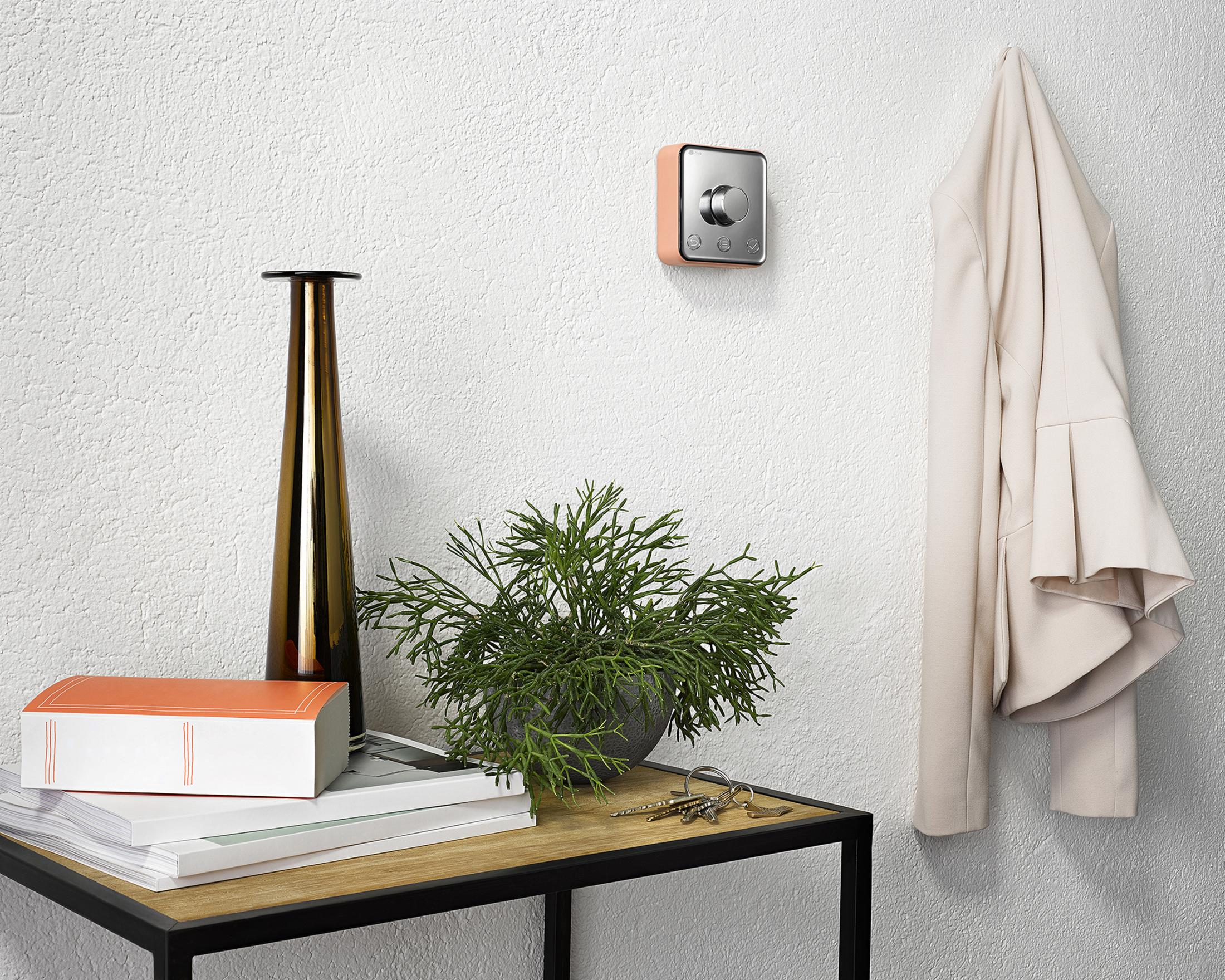 Thumbnail for Hive Active Heating Thermostat 2
