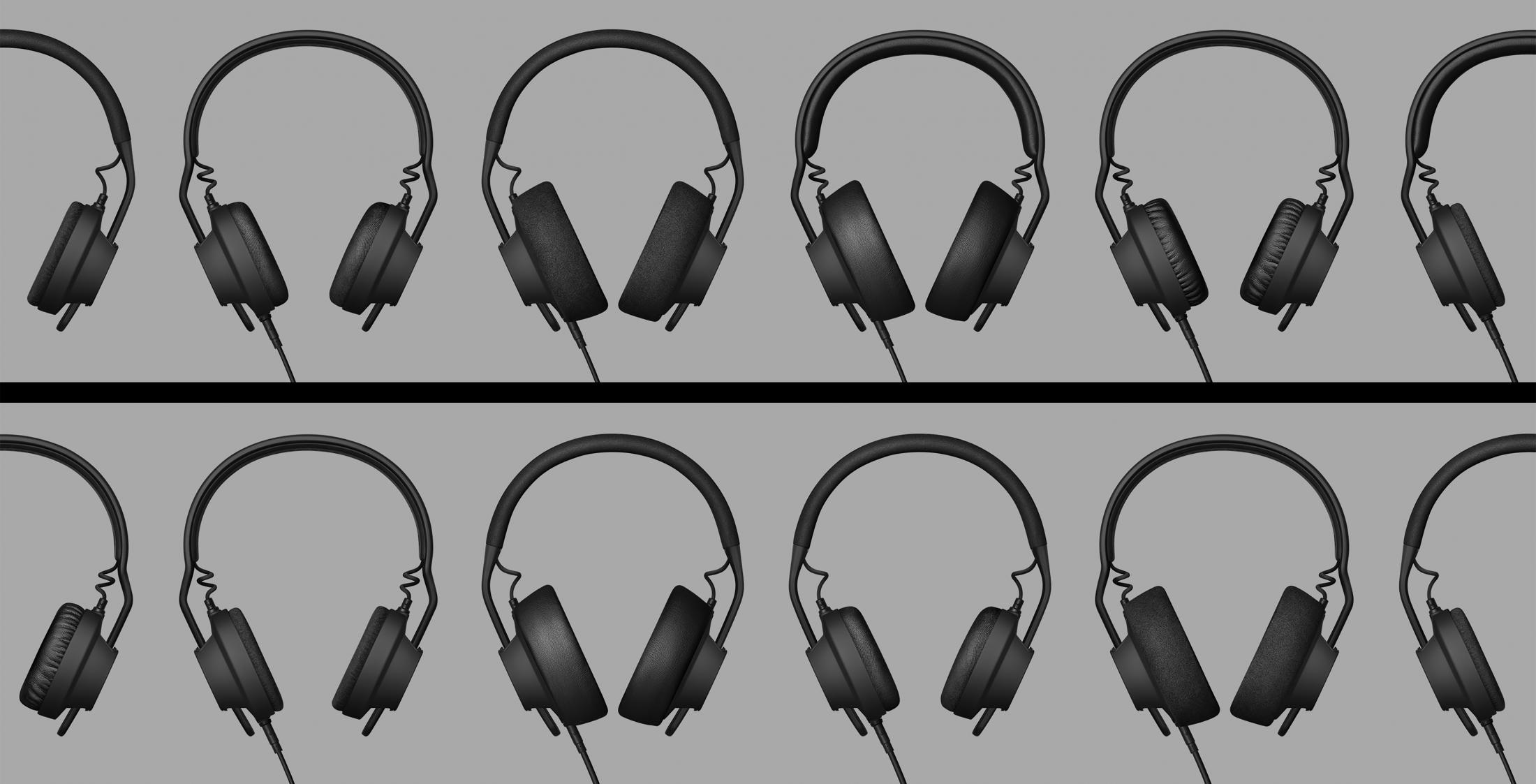 Thumbnail for TMA-2 Modular Headphone System