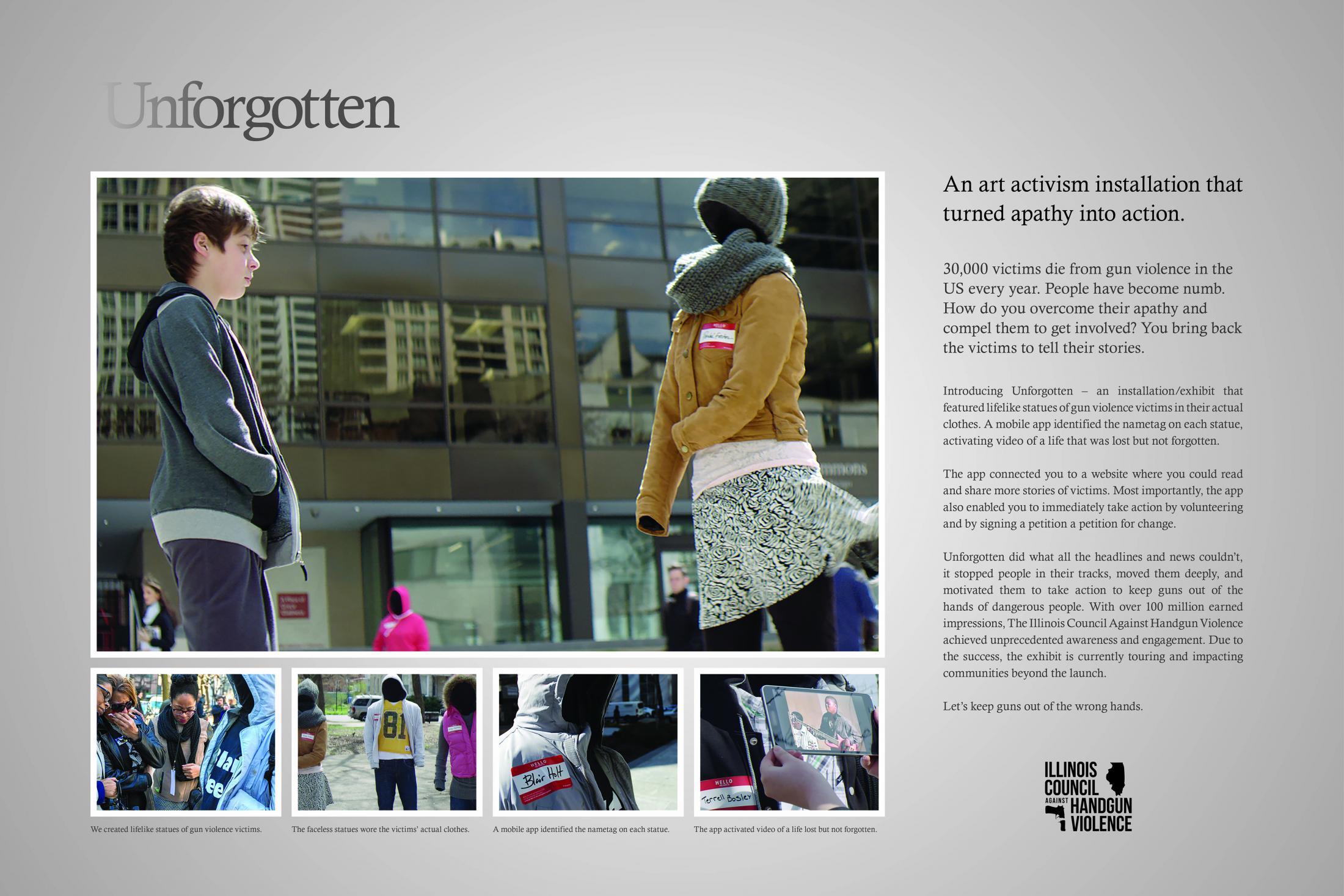 Thumbnail for Unforgotten