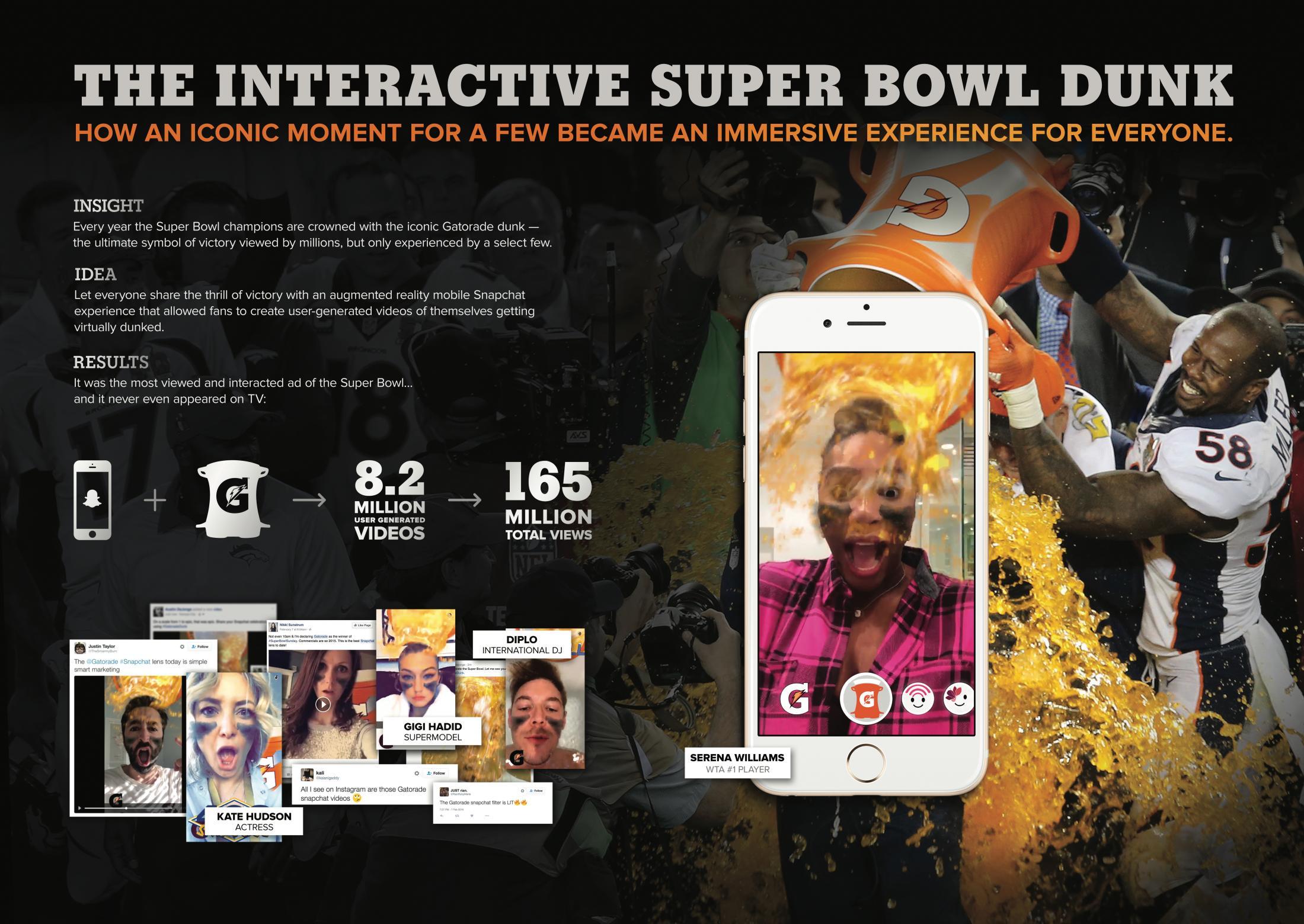Thumbnail for The Super Bowl Dunk