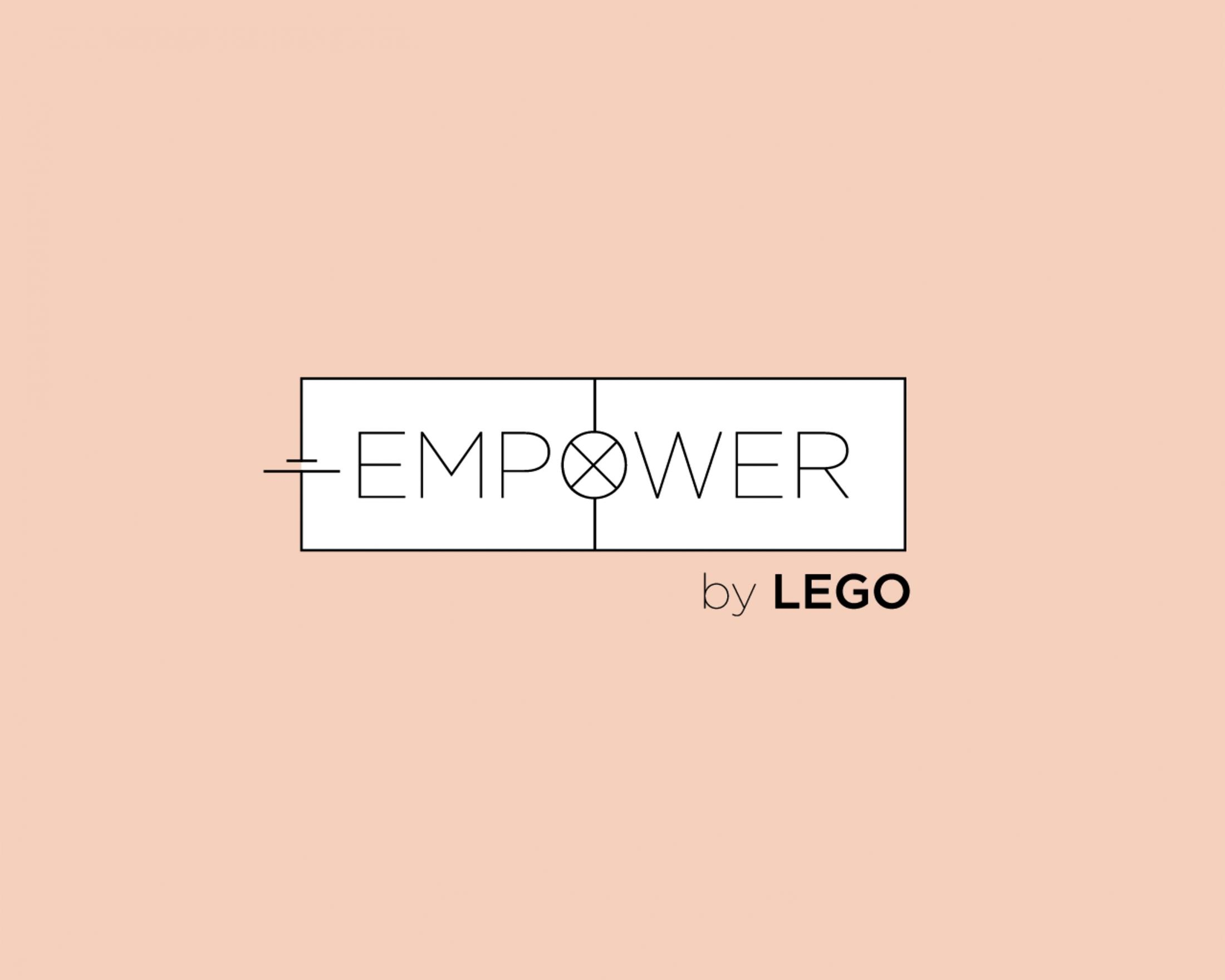 Thumbnail for Empower by Lego