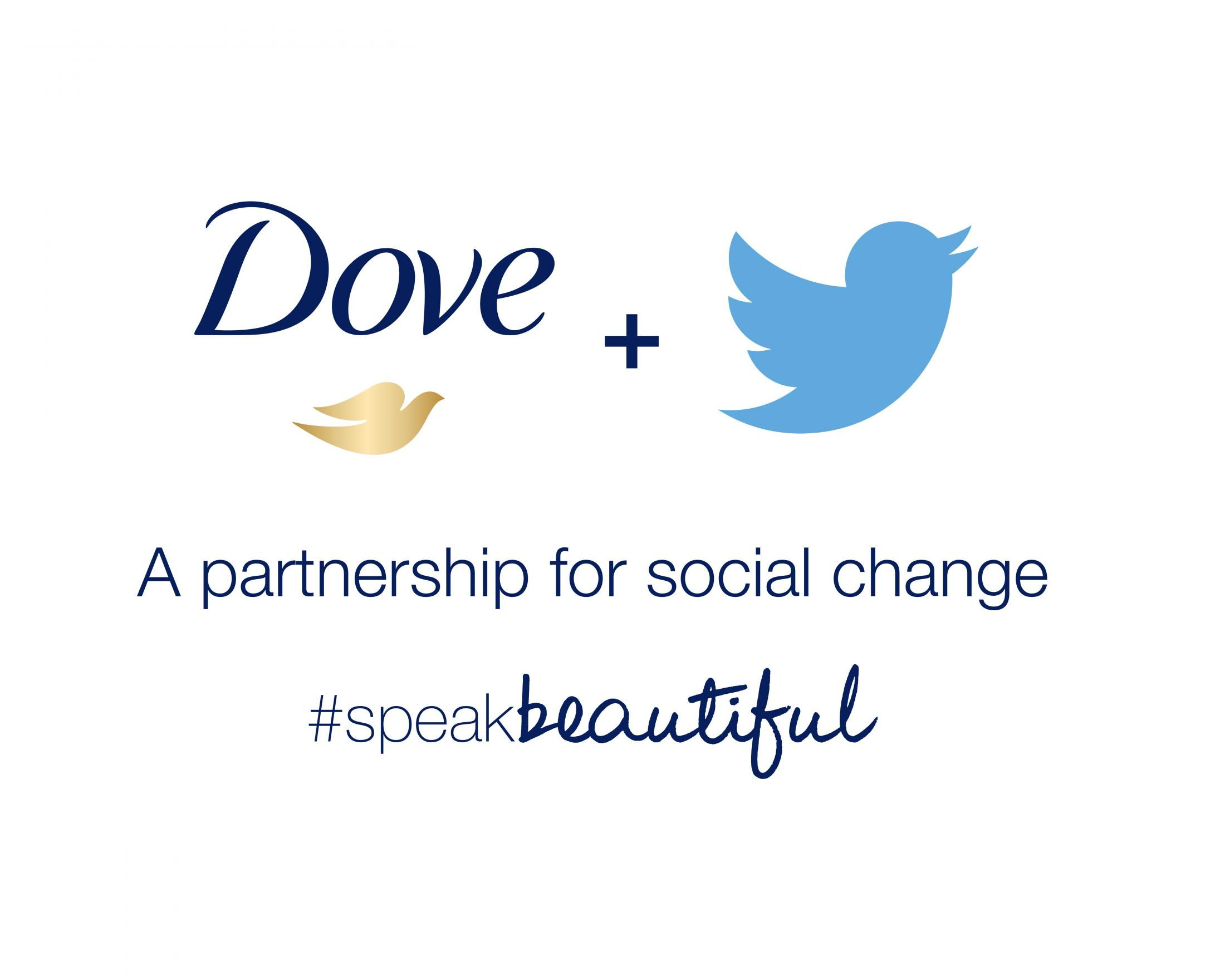 Thumbnail for Dove + Twitter #SpeakBeautiful